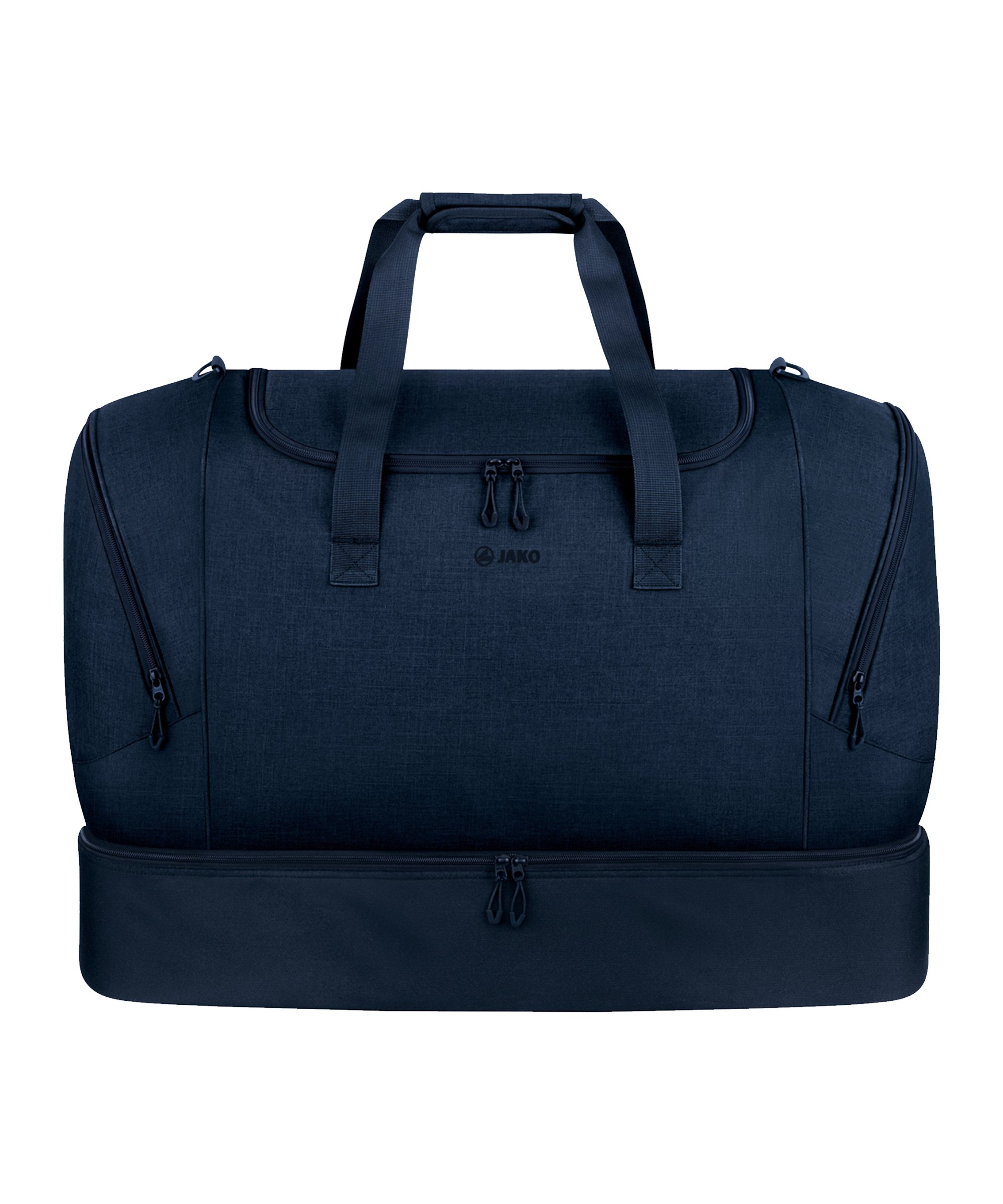 JAKO Challenge Sporttasche mit Bodenfach Gr.L F510 - blau