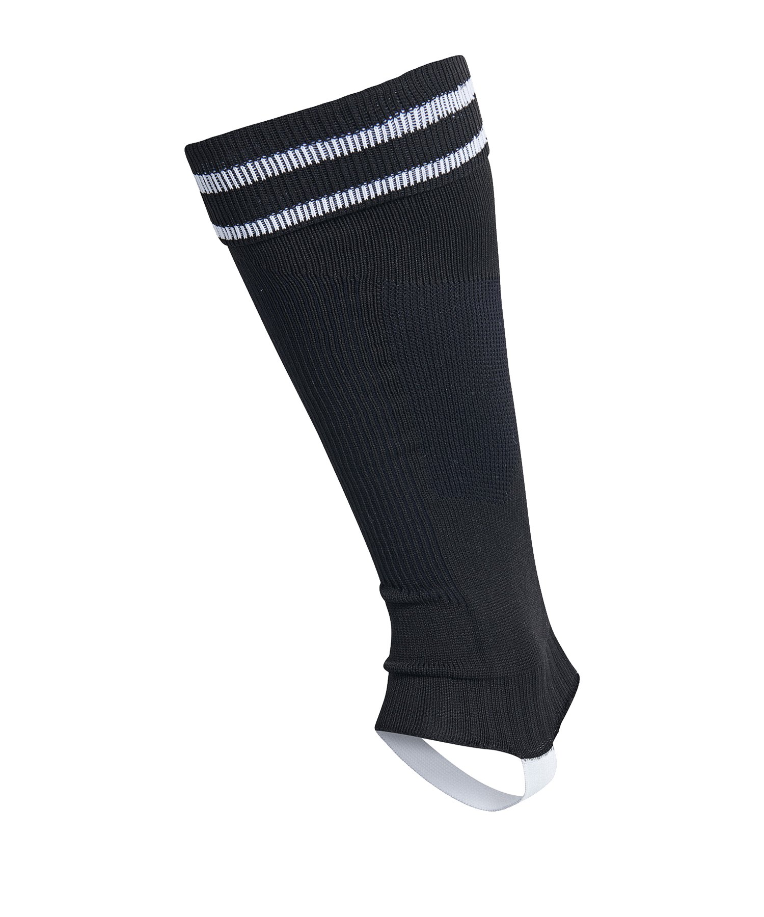 Hummel Element Football Sock Stegstutzen F2114 - Schwarz