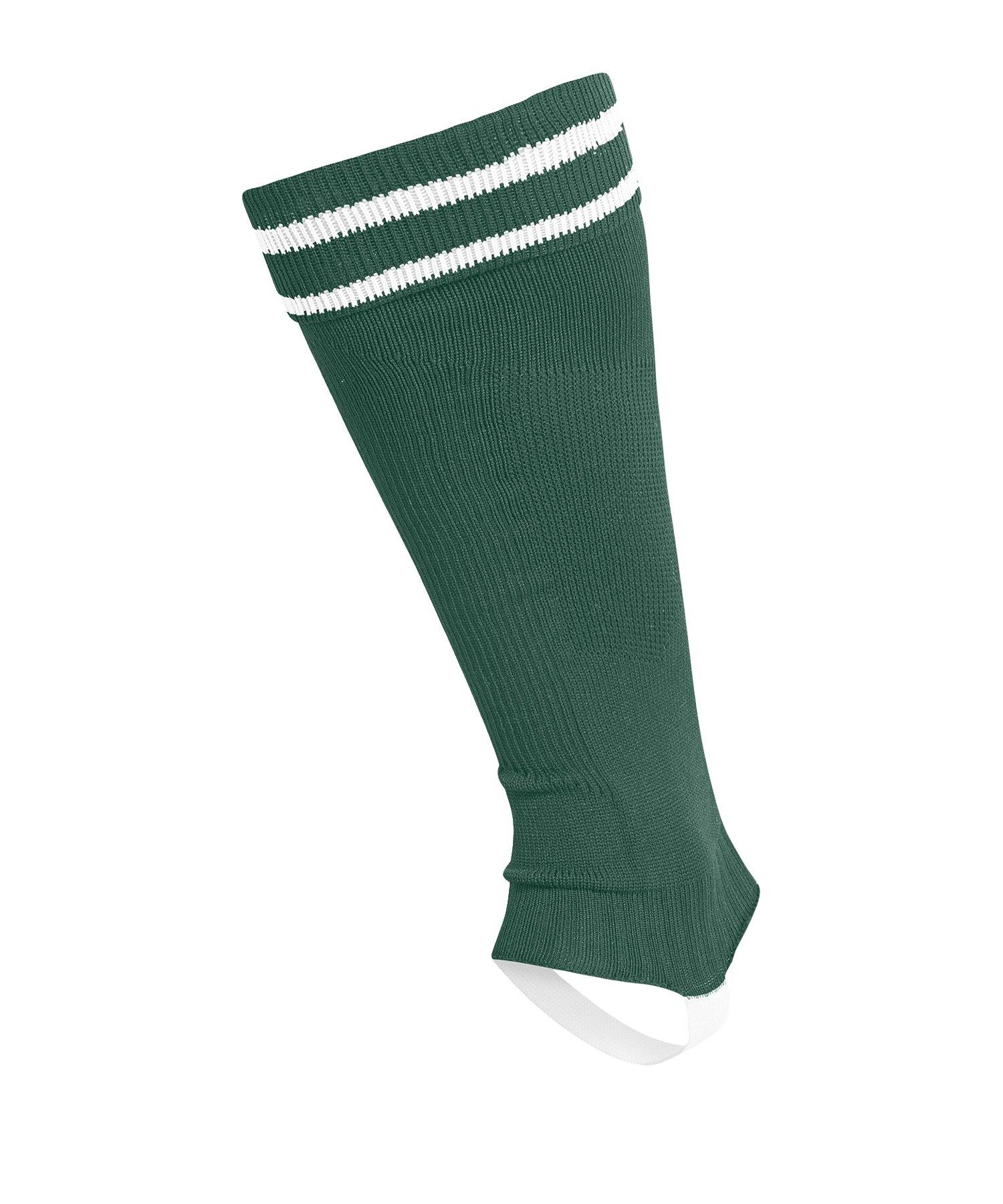 Hummel Element Football Sock Stegstutzen F6131 - Gruen