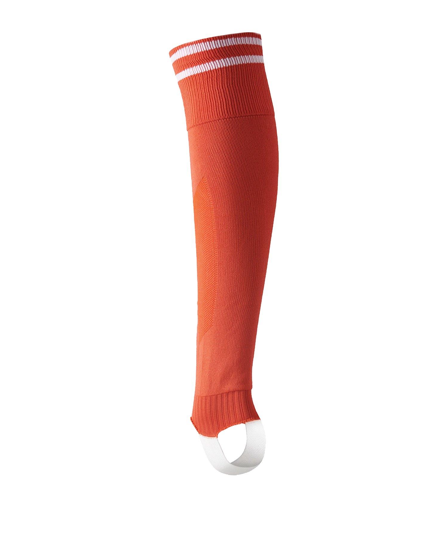 Hummel Element Football Sock Stegstutzen Rot F3489 - Rot