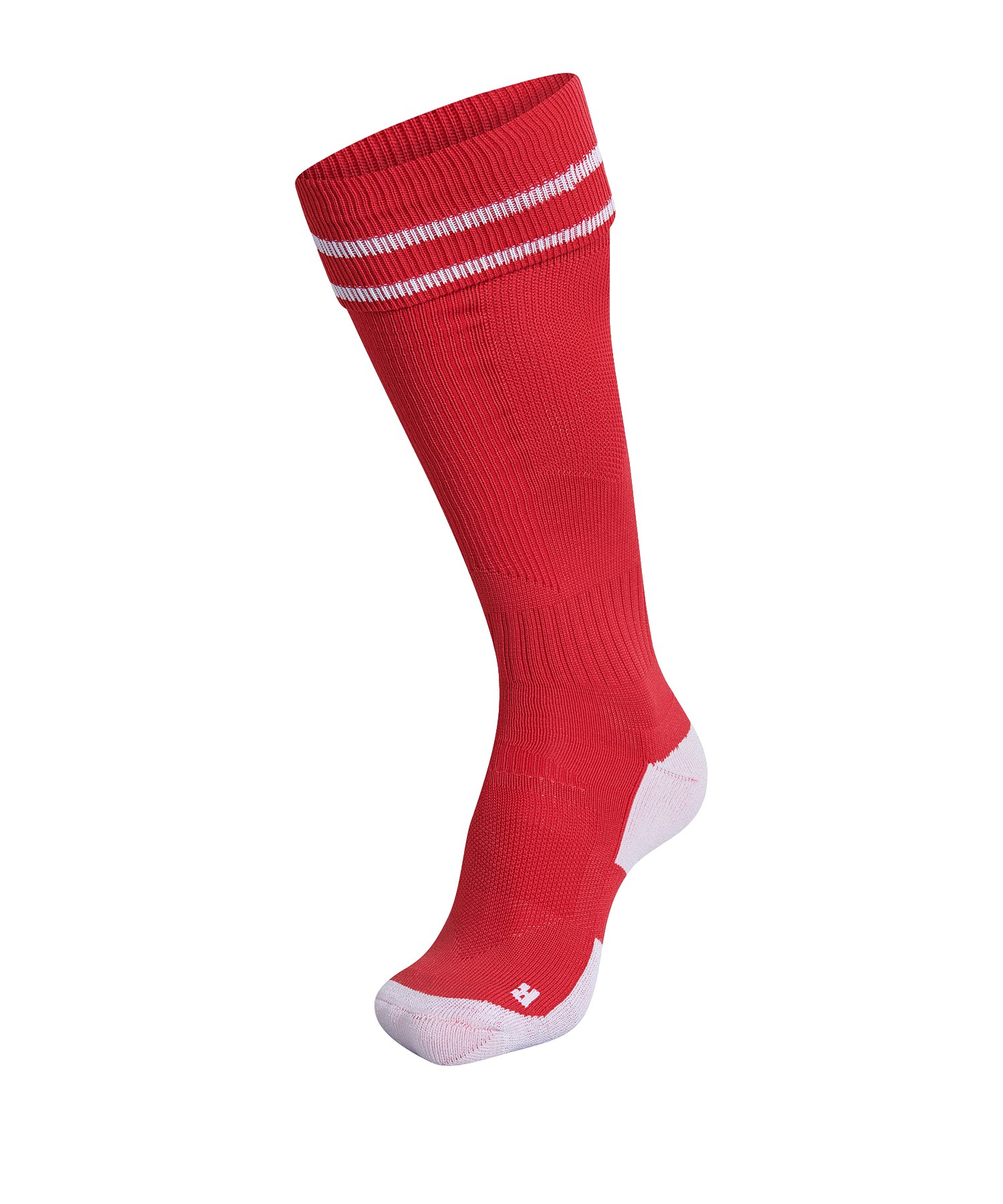 Hummel Football Sock Socken Rot F3946 - Rot