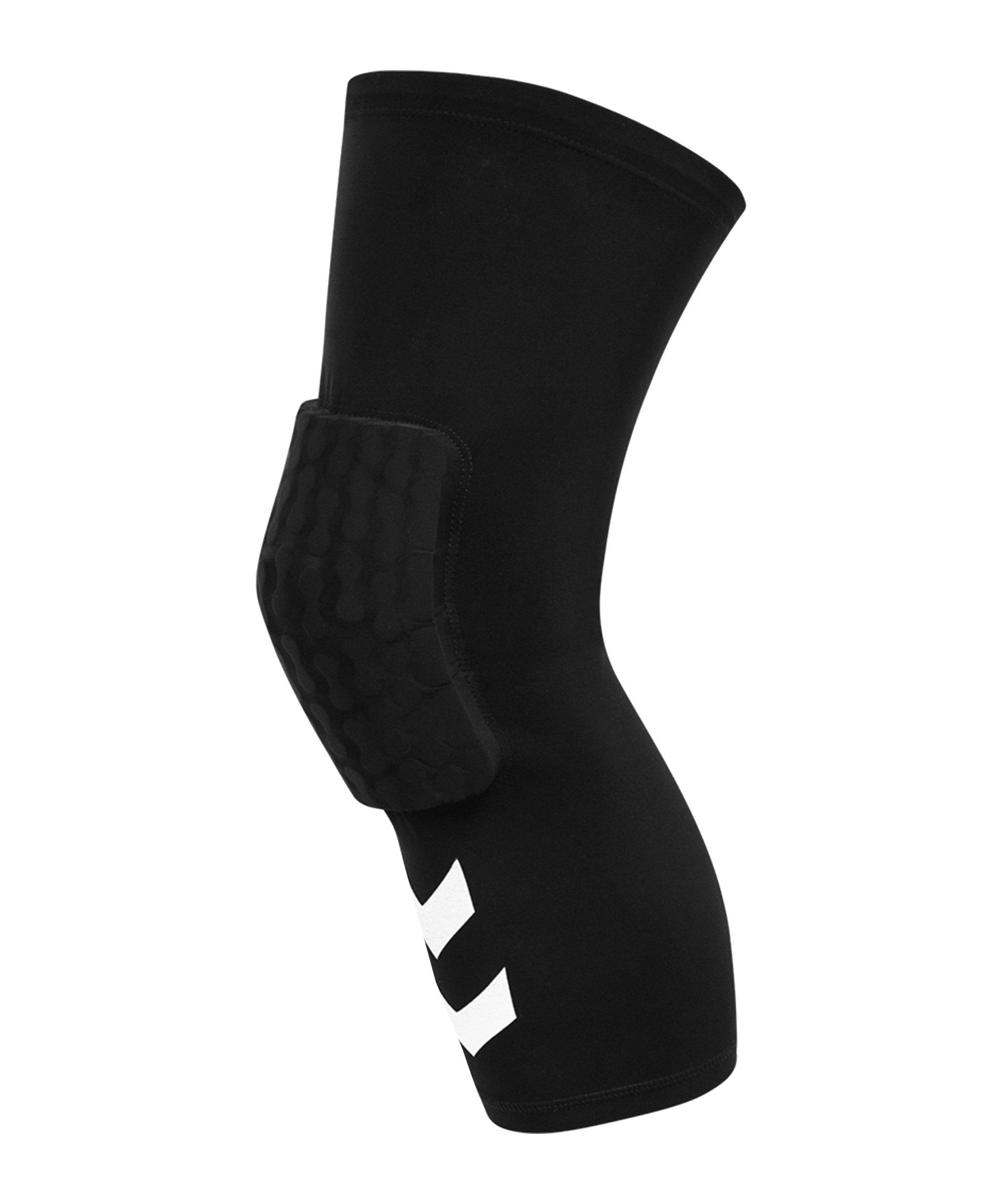 Hummel Protection Knee Long Sleeve Schwarz F2001 - schwarz