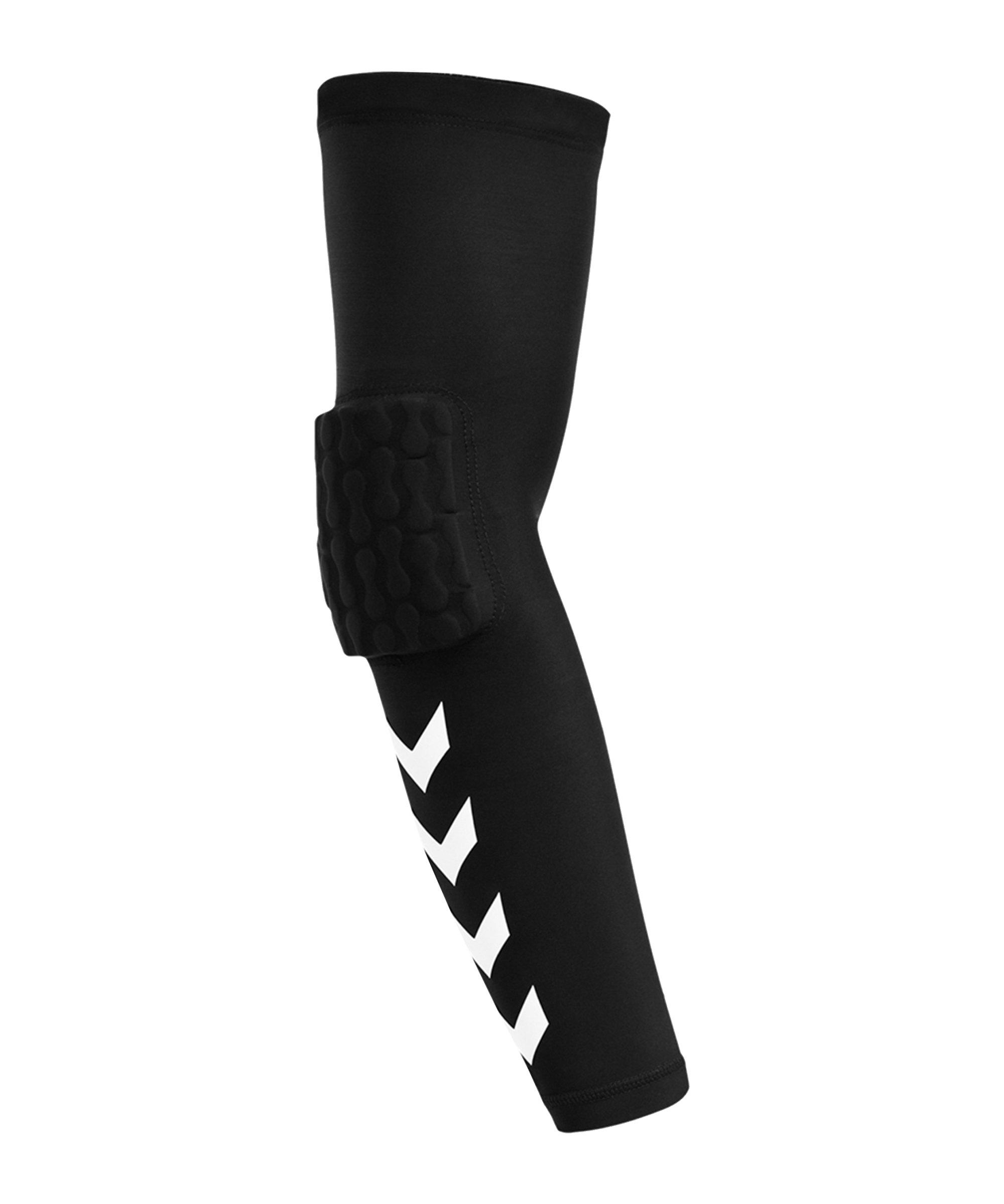 Hummel Protection Elbow Long Sleeve Schwarz F2001 - schwarz