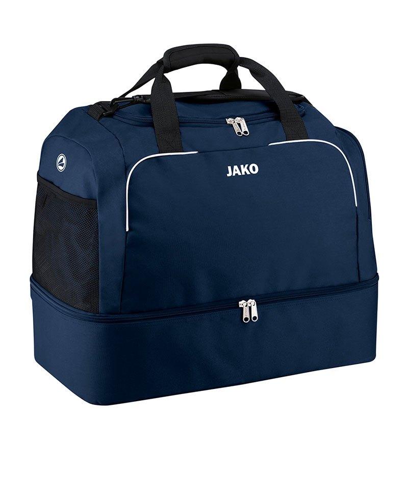 Jako Sporttasche Classico mit Bodenfach Gr. 3 F09 - blau