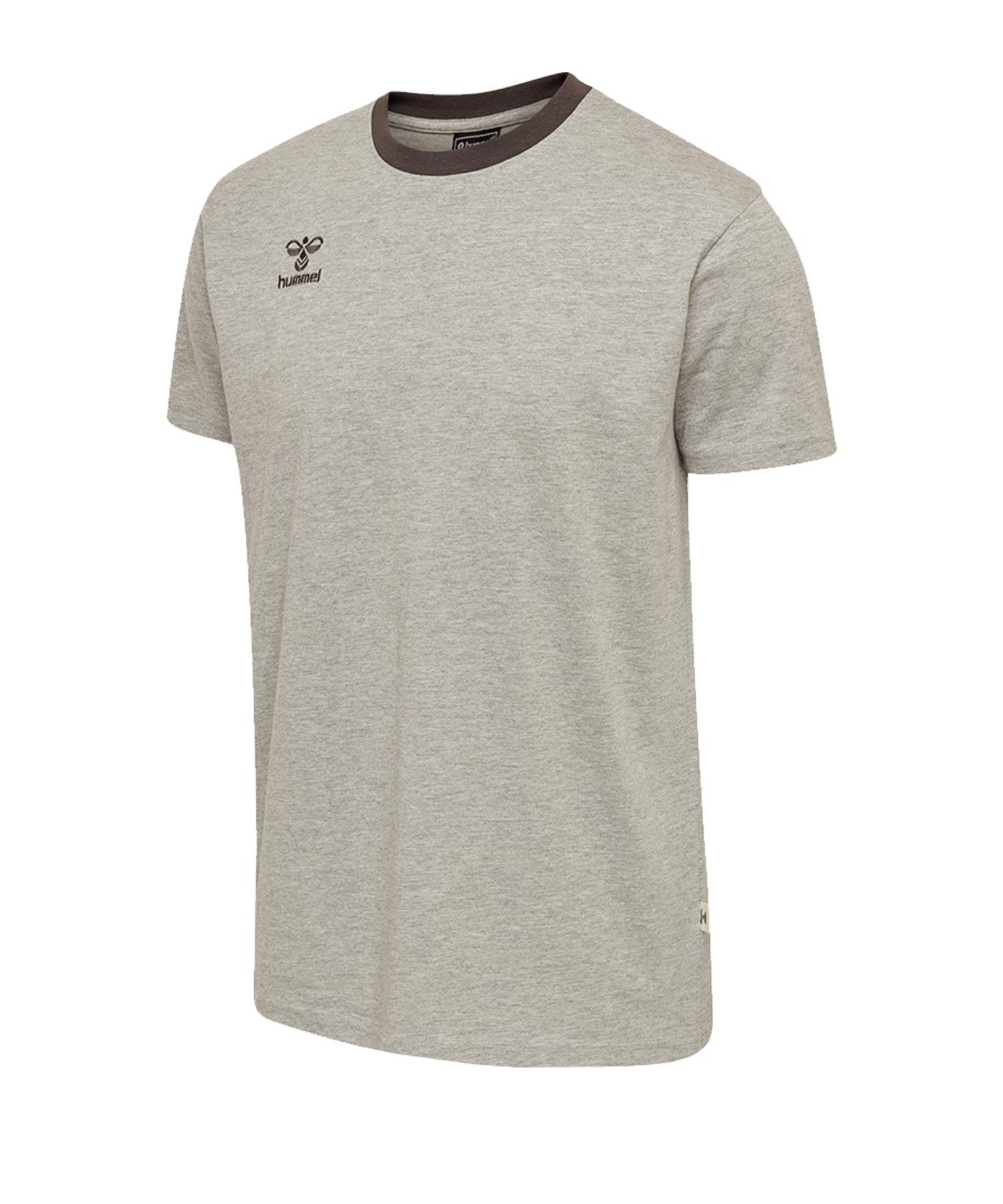 Hummel Move T-Shirt Grau F2006 - grau