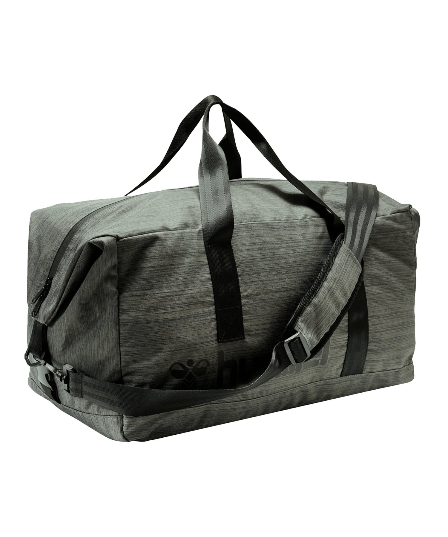 Hummel Urban Duffel Bag Large Grau F1502 - grau