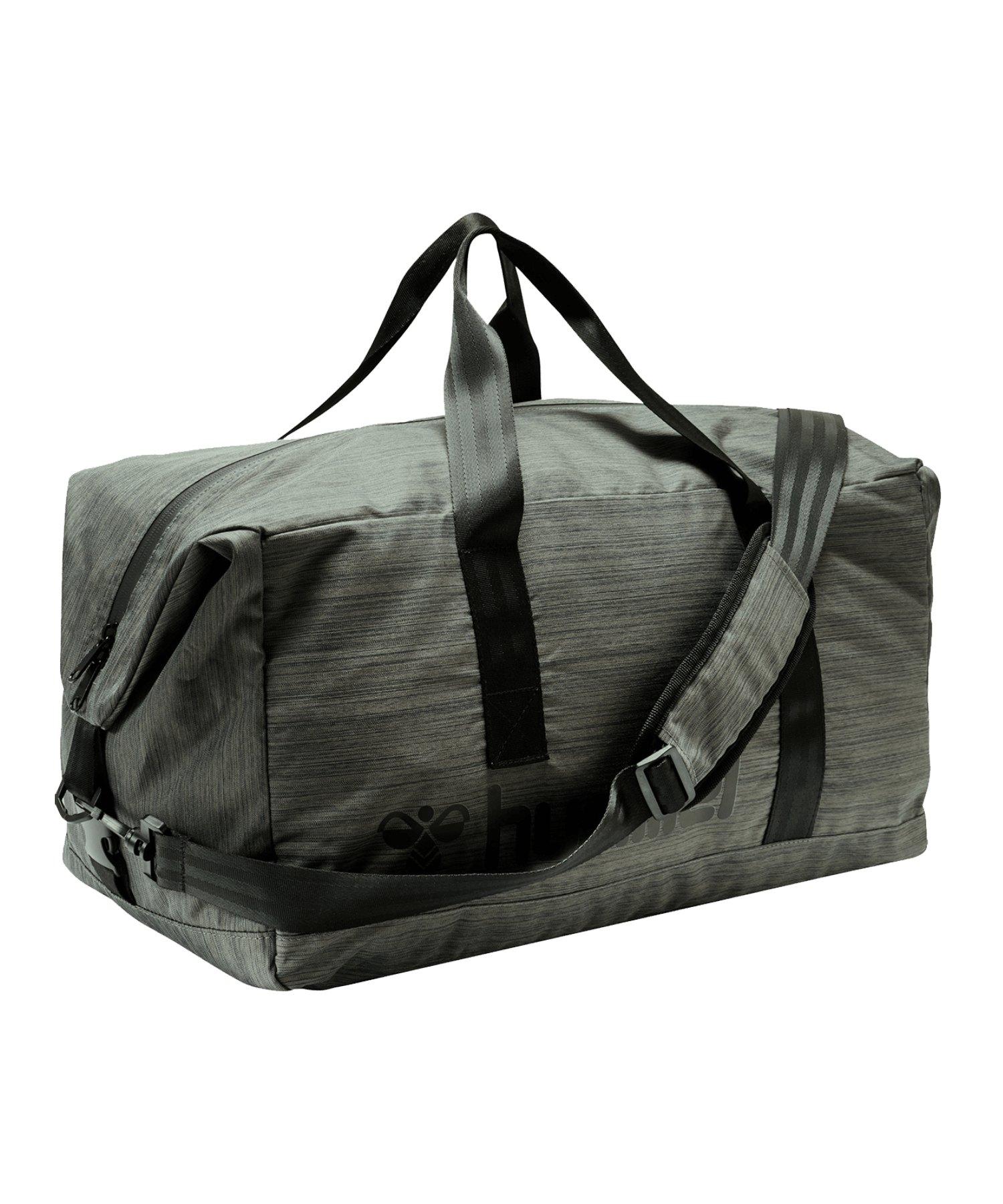Hummel Urban Duffel Bag Small Grau F1502 - grau