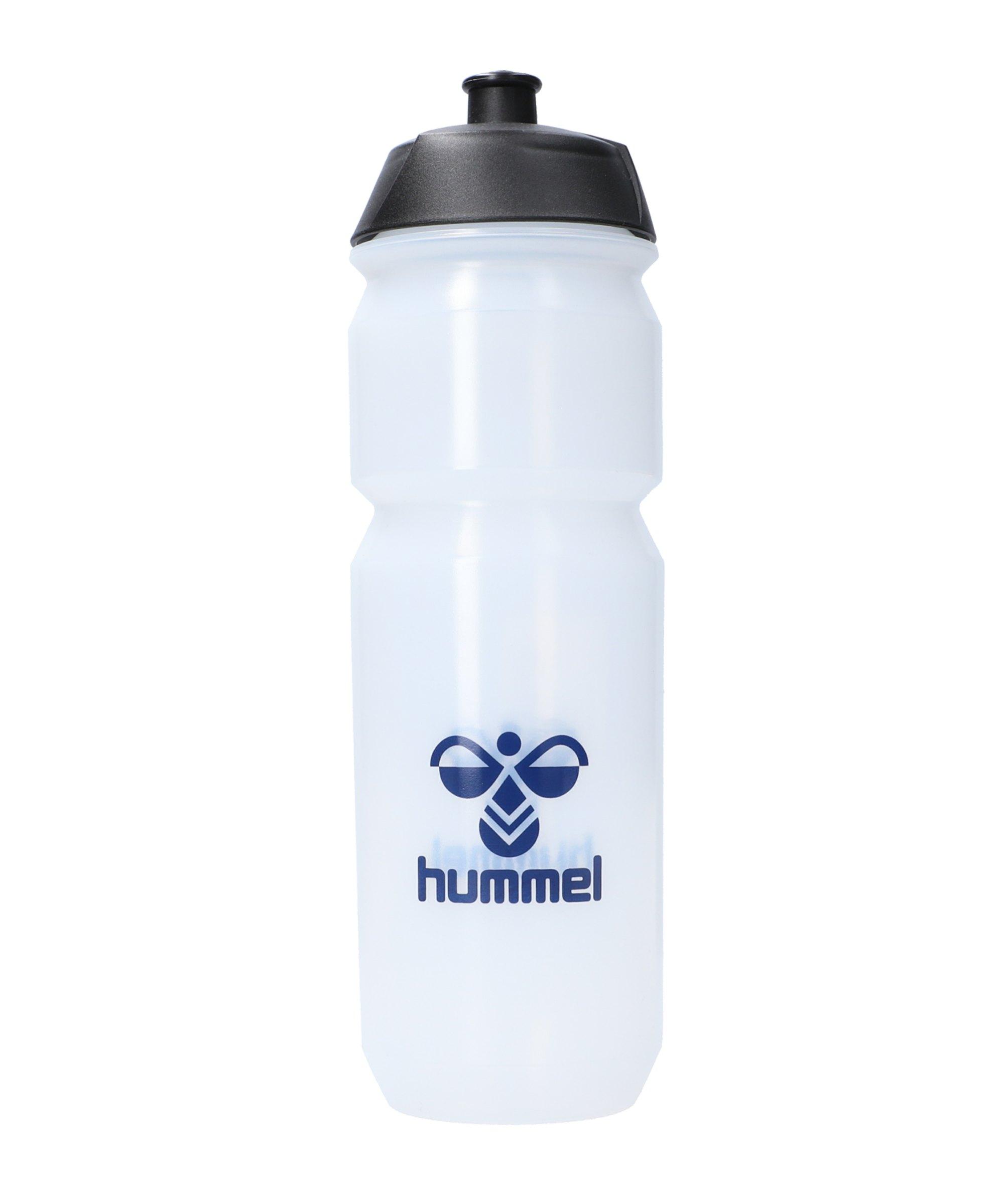 Hummel hmlACTION Wasserflasche Blau F7054 - blau