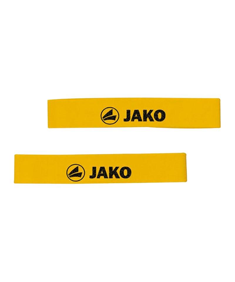 Jako Stutzenhalter Gelb F03 - gelb