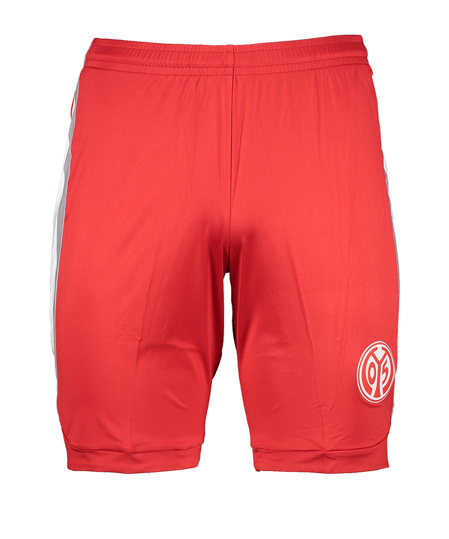 Lotto 1. FSV Mainz 05 Short Home 2019/2020 Rot - rot