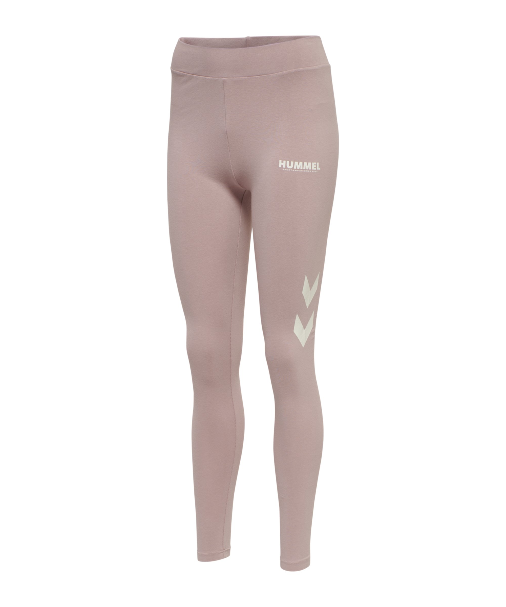 Hummel Legacy High Waist Leggings Damen F4852 - rosa