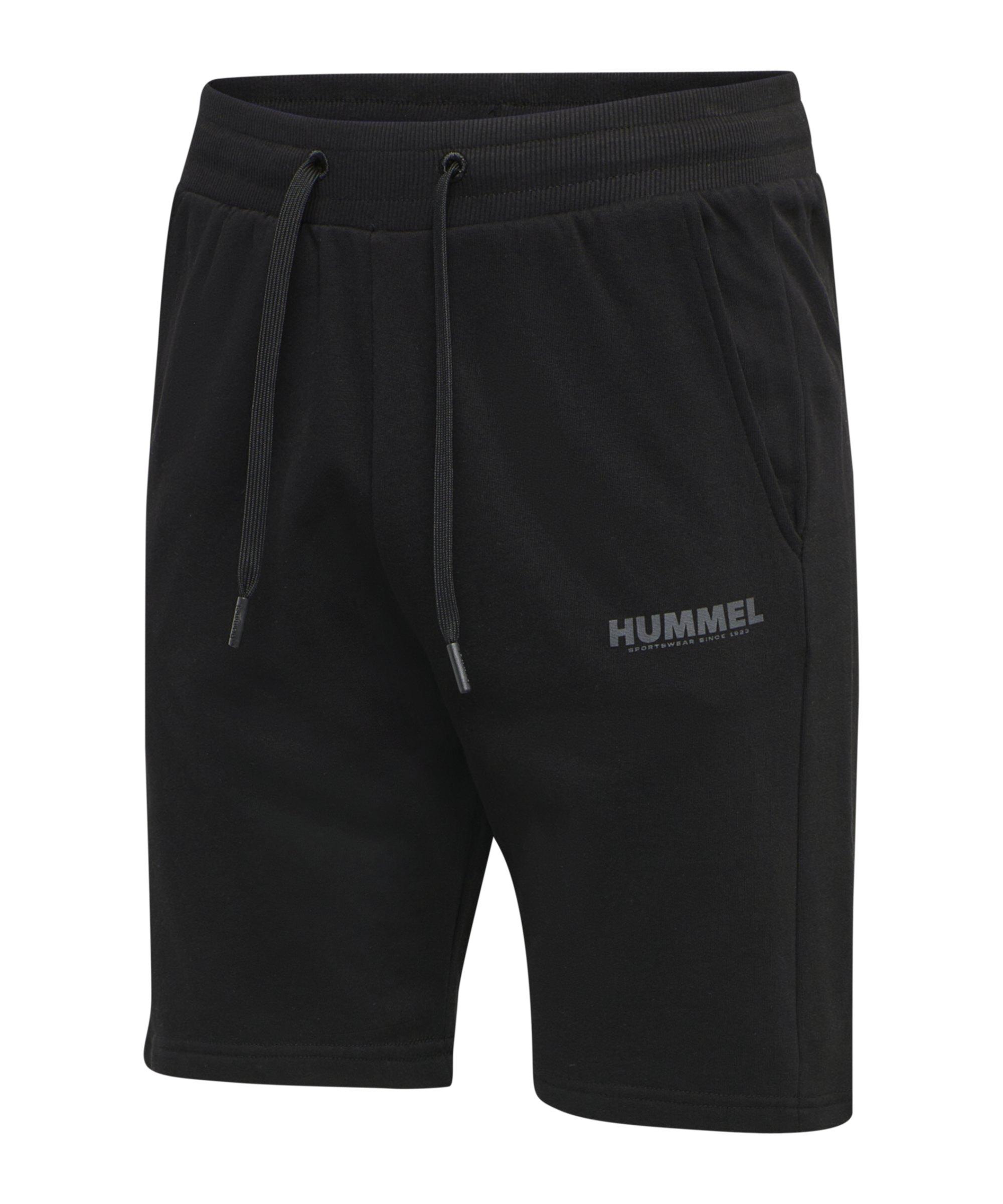 Hummel Legacy Short Schwarz F2001 - schwarz