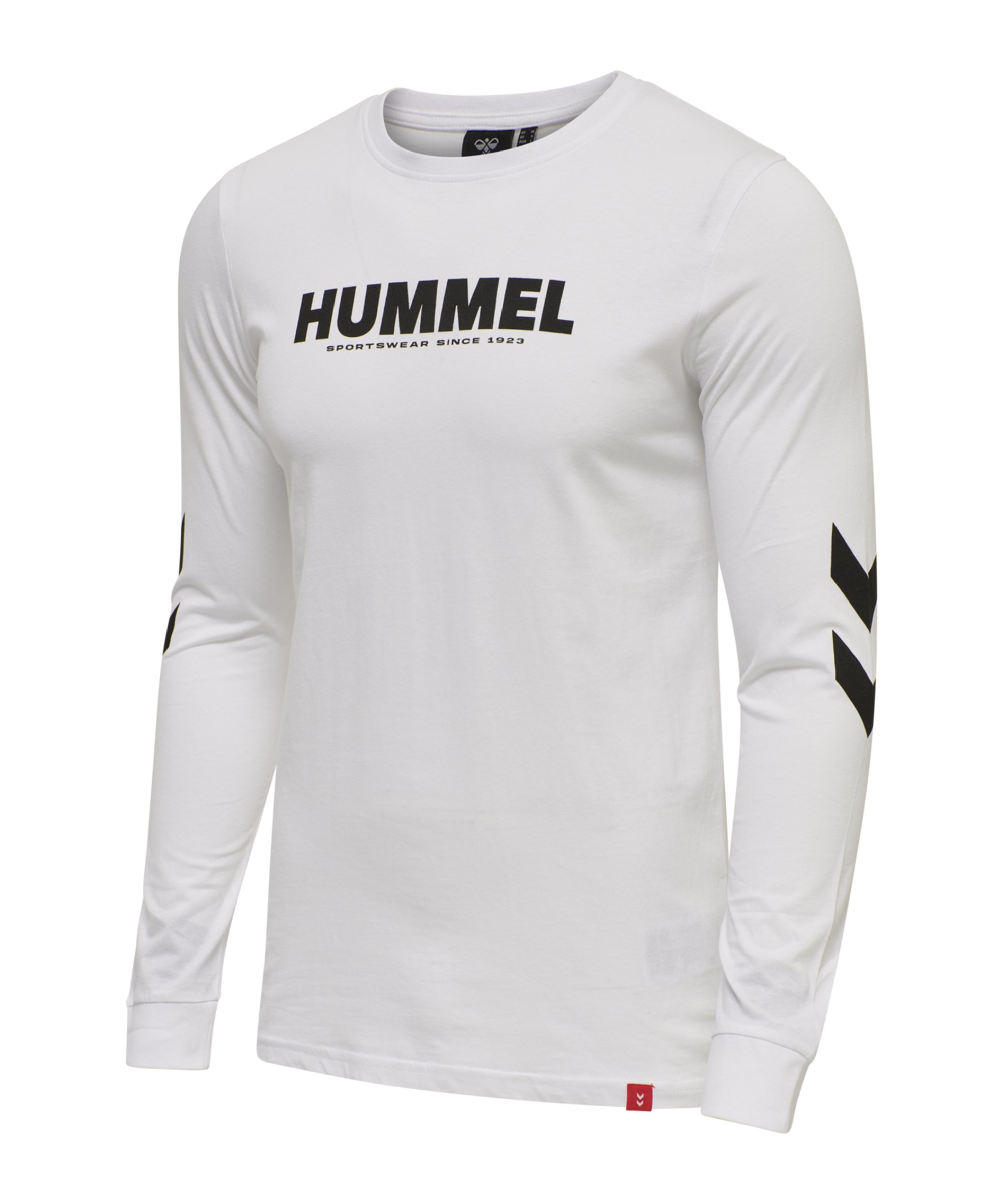 Hummel Legacy Sweatshirt Weiss F9001 - weiss