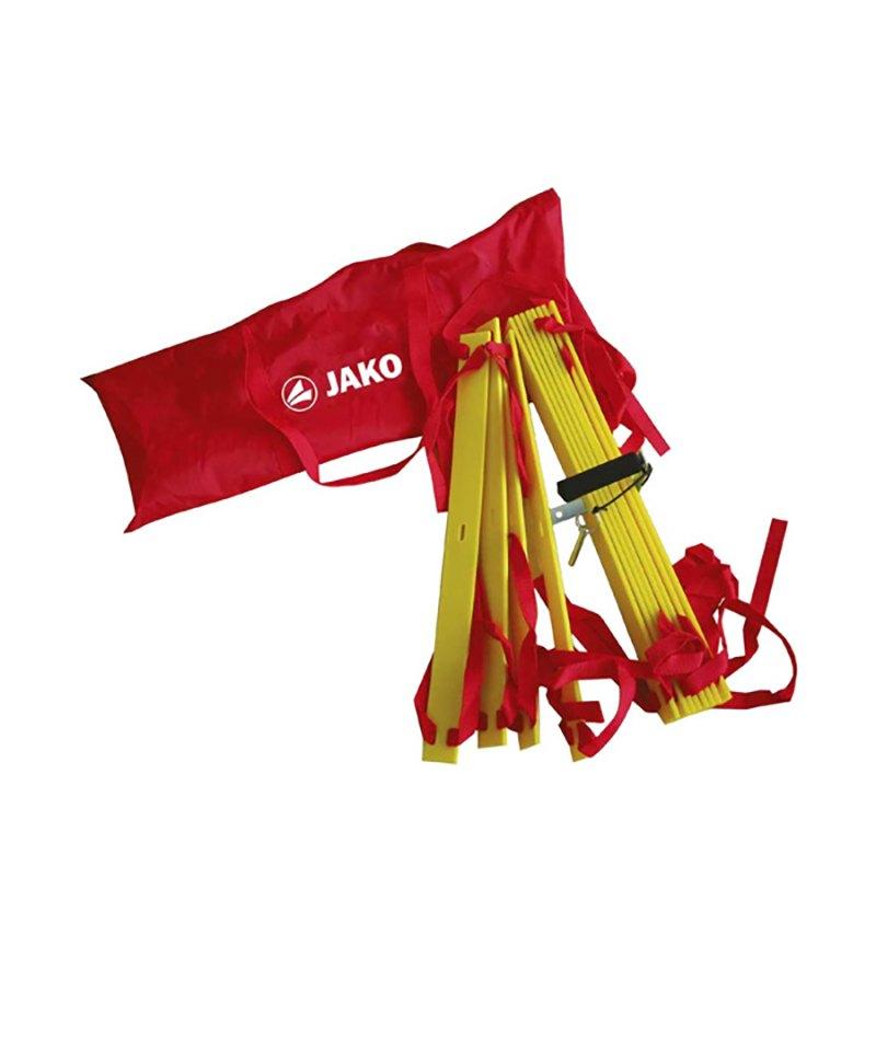 Koordinationsleiter Jako 6 Meter F00 - gelb