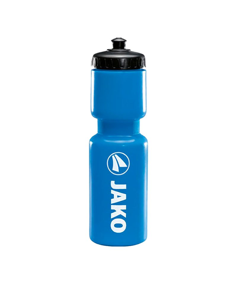 Jako Trinkflasche F89 Blau Weiss Schwarz - blau