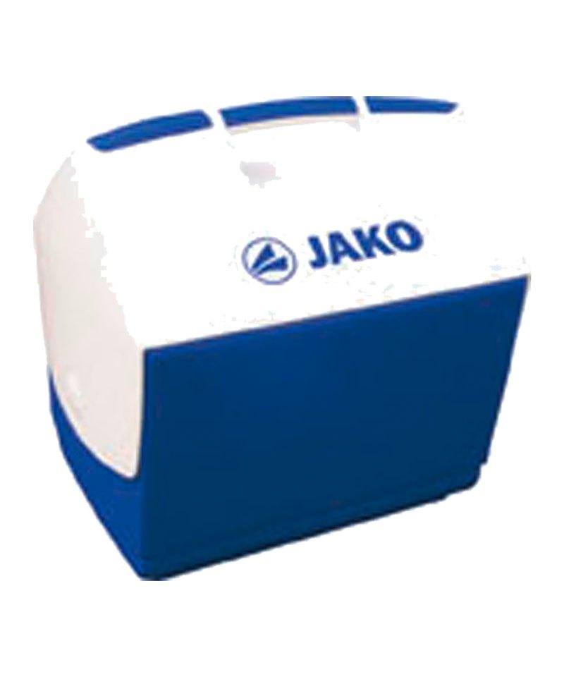 Kühlbox Jako Icebox [ 8 Liter ] F09 - weiss