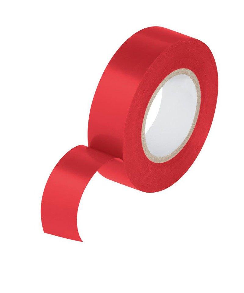 Jako Stutzentape F01 Rot - rot