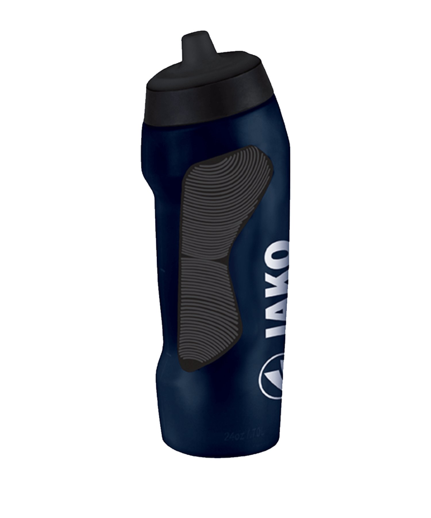 JAKO Premium Trinkflasche Blau F99 - blau