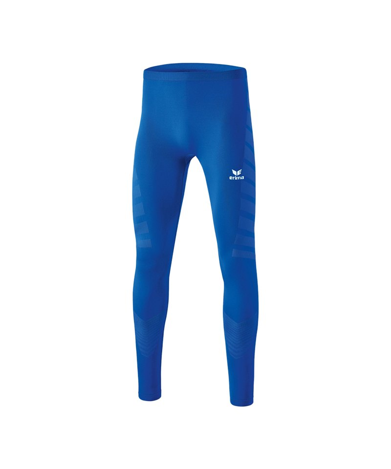 Erima Tight Functional Lang Blau - blau