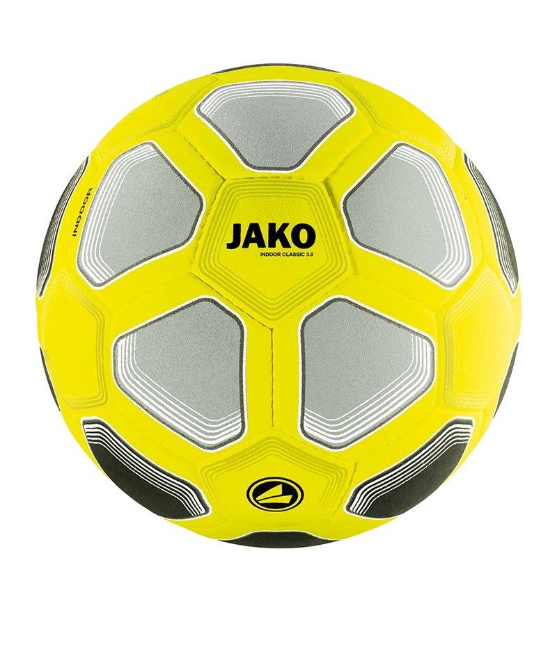 Jako Classico 3.0 Indoorball Training Gelb F18 - gelb
