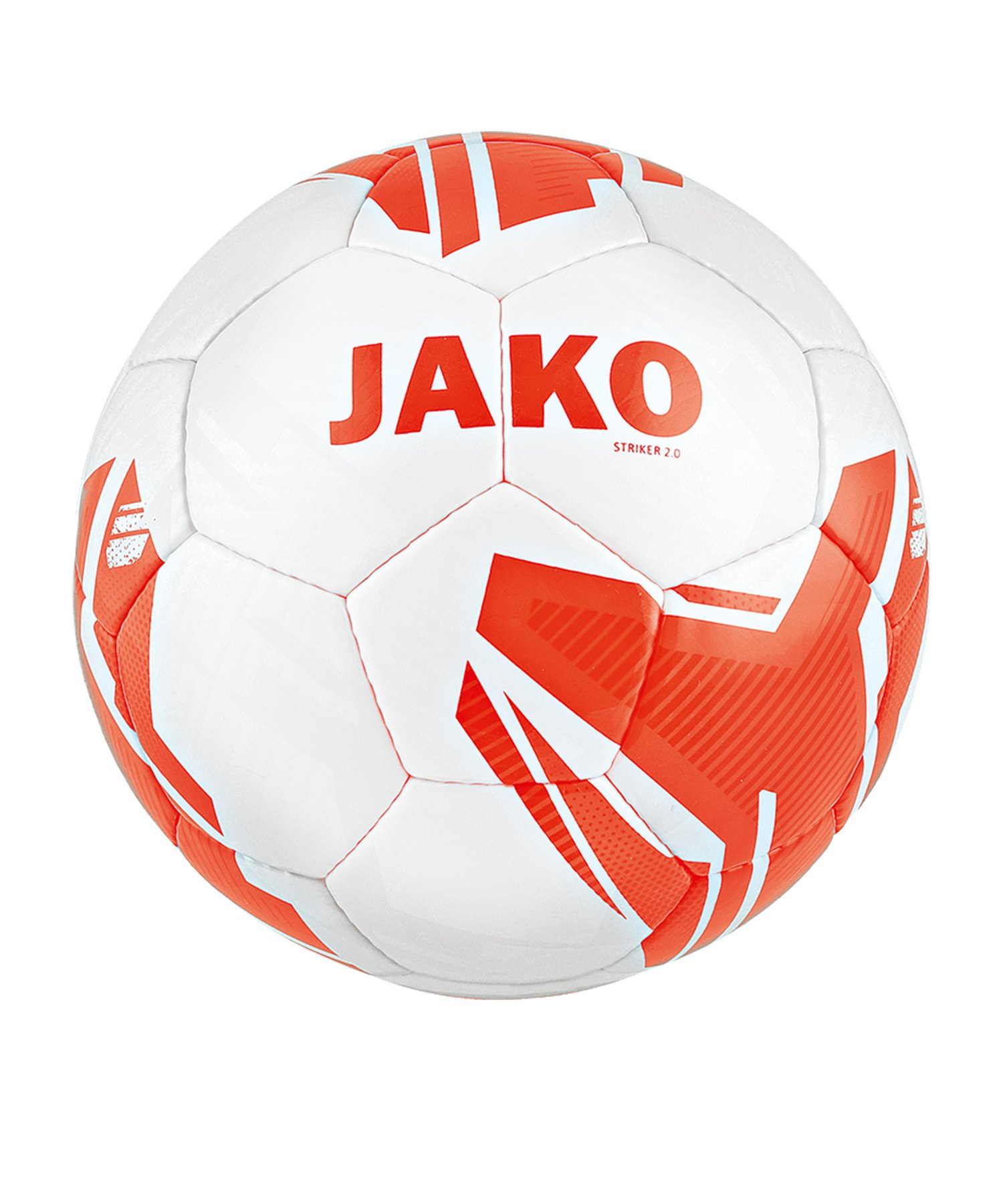 Jako Striker 2.0 Lightball MS 290 Gramm Gr. 5 F03 - Gelb