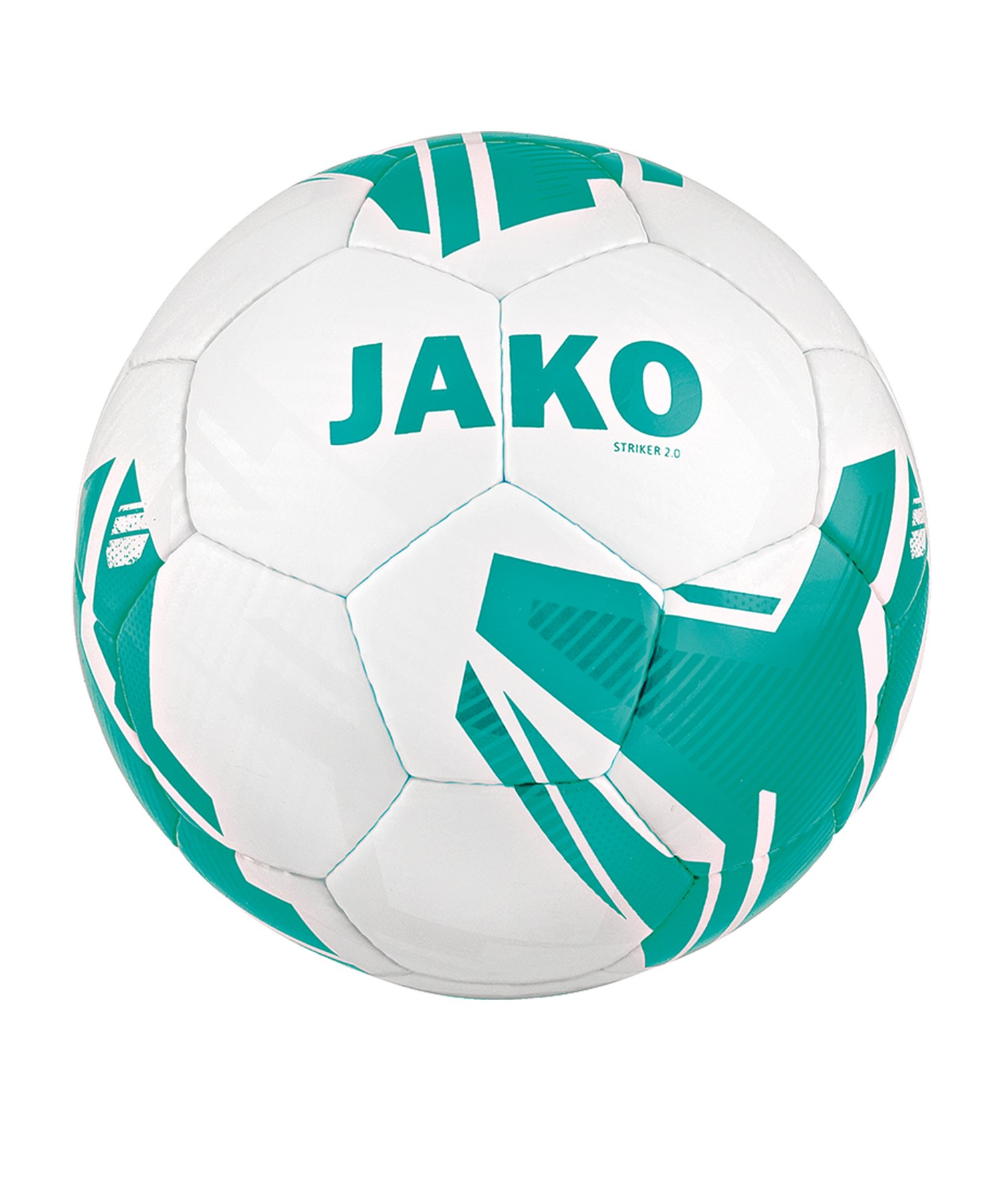 Jako Striker 2.0 Lightball MS 350 Gramm Gr. 5 F04 - Blau
