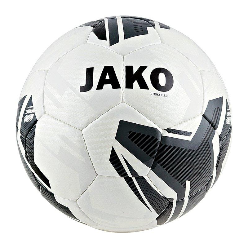 Jako Striker 2.0 Lightball HS 290 Gramm Gr. 5 F03 - Gelb