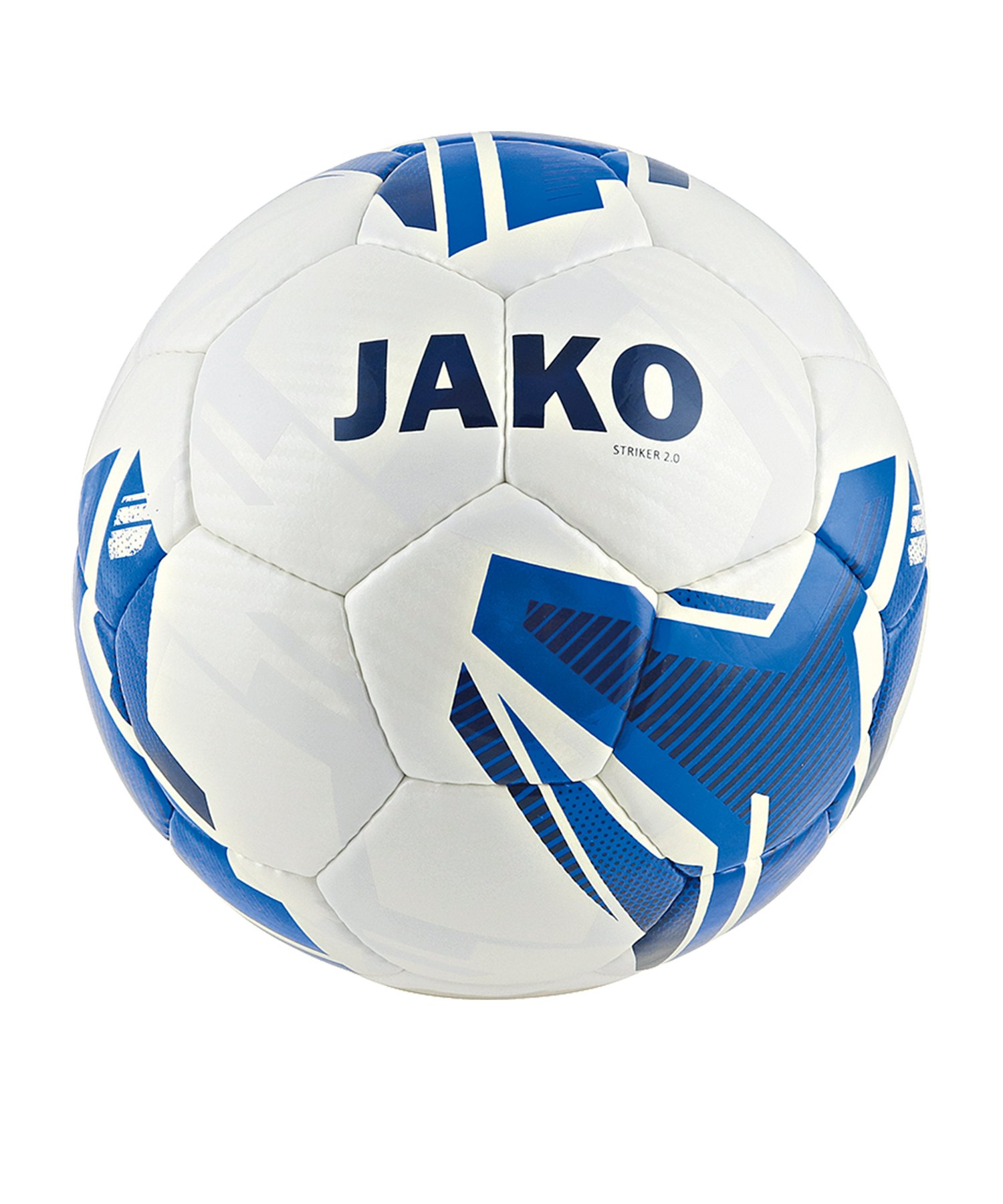 Jako Striker 2.0 Lightball HS 350 Gramm Gr. 4 F02 - Gruen
