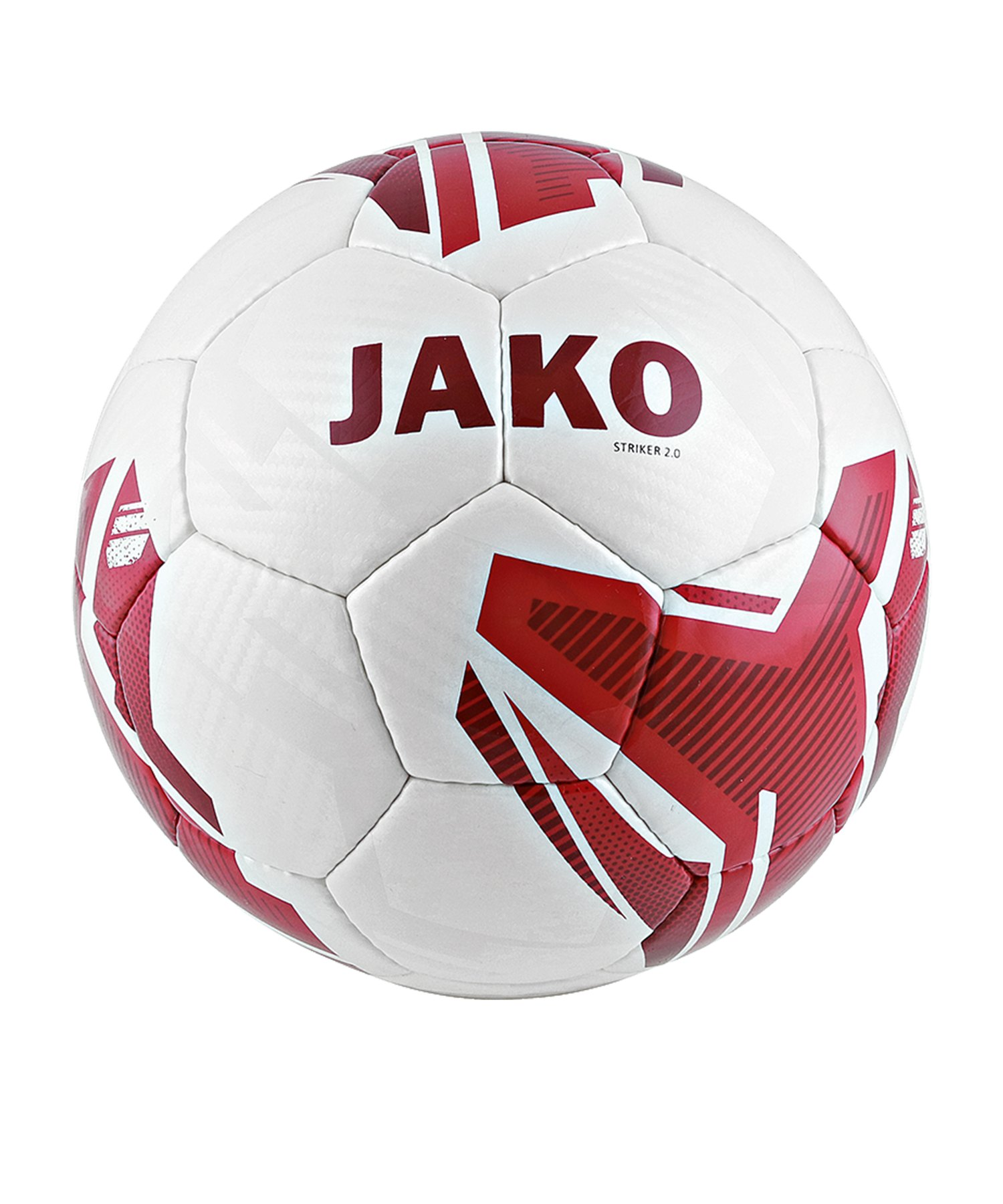 Jako Striker 2.0 Lightball HS 350 Gramm Gr. 5 F04 - Blau
