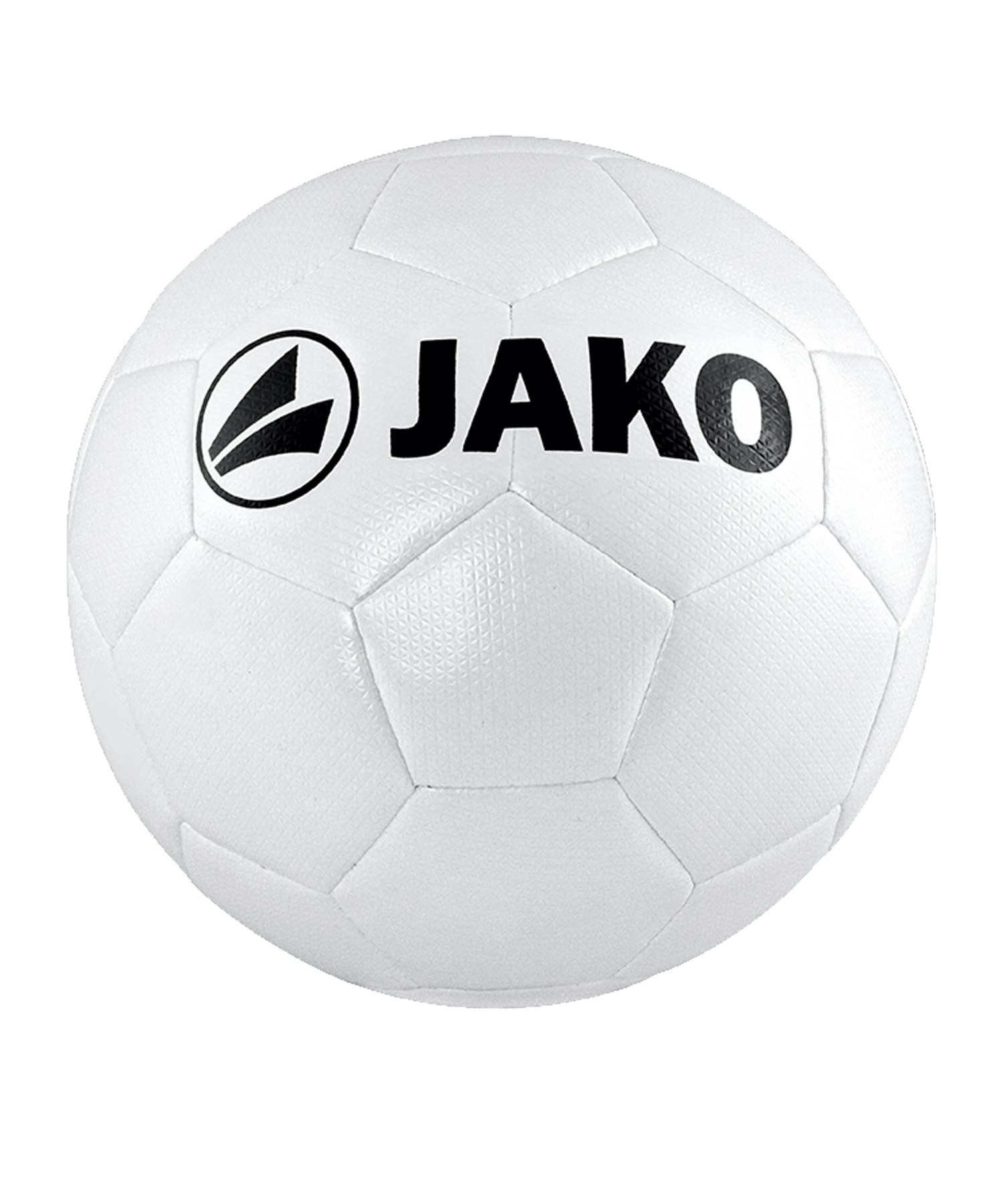 JAKO Classic Hybrid Trainingsball Weiss F00 - weiss