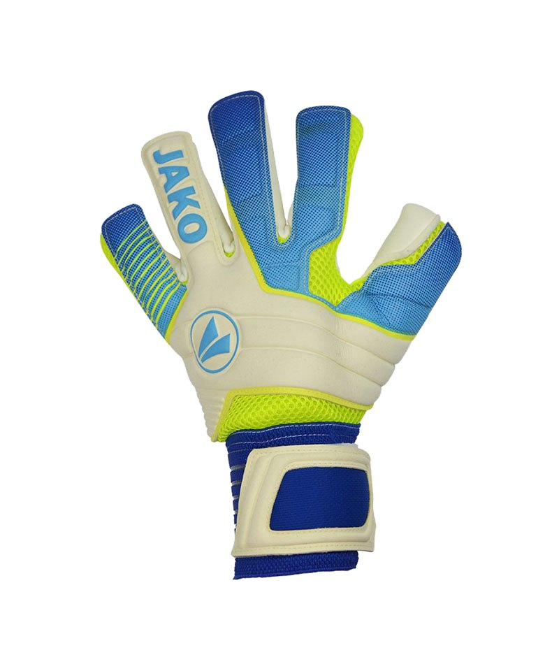 Jako Champ Giga WCNC TW-Handschuh Gelb F17 - gelb