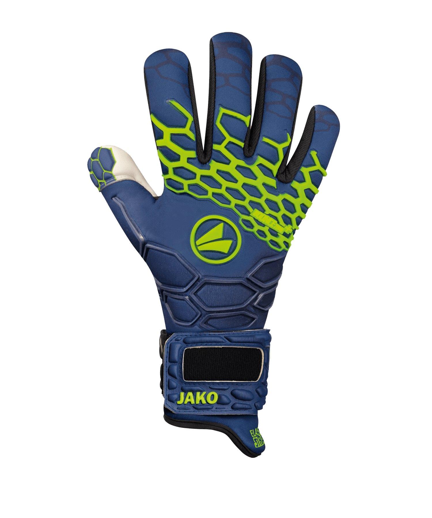 JAKO TW-Handschuh Prestige GIGA Negative Cut F09 - blau
