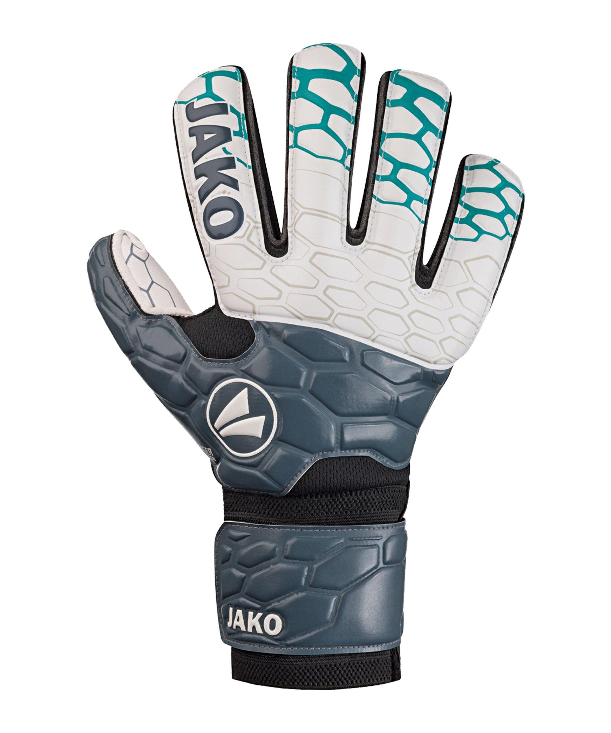 JAKO TW-Handschuh Prestige Basic RC Protection F24 - grau