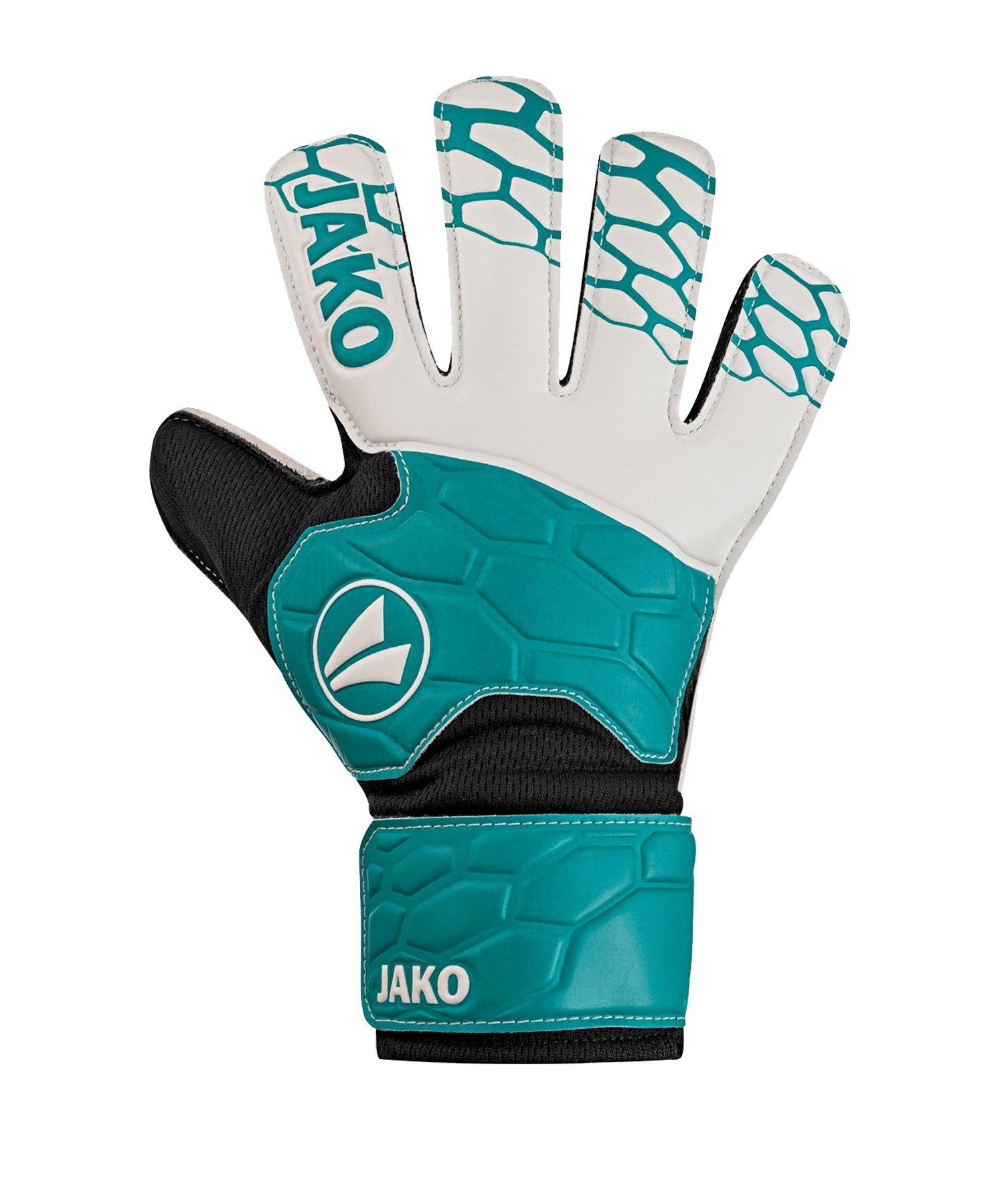 JAKO TW-Handschuh Prestige Basic RC Kids F24 - blau