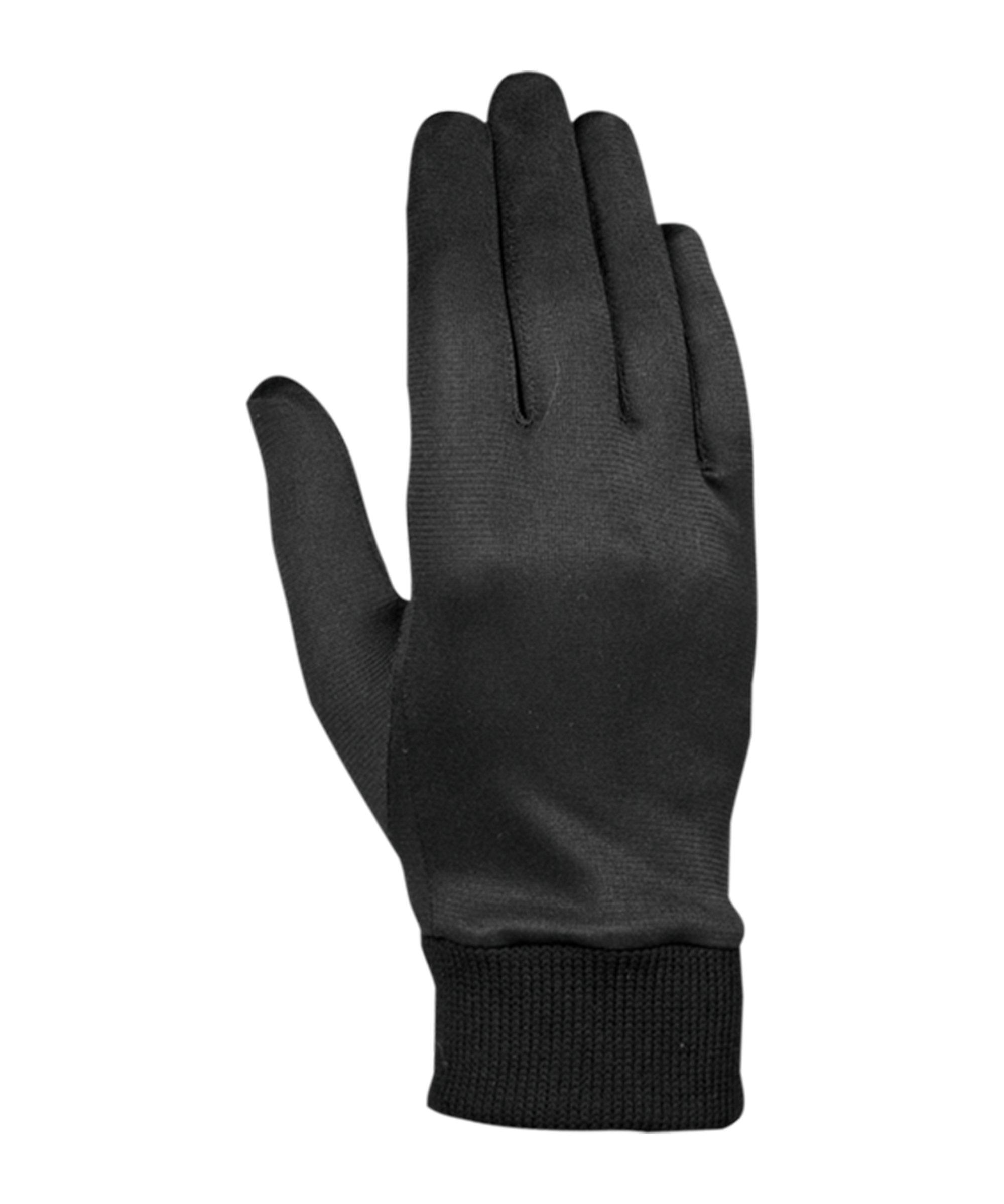 Reusch Dryzone Handschuhe Schwarz F700 - schwarz
