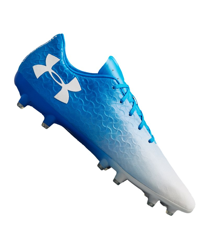Under Armour Magnetico Pro FG Blau F401 - blau