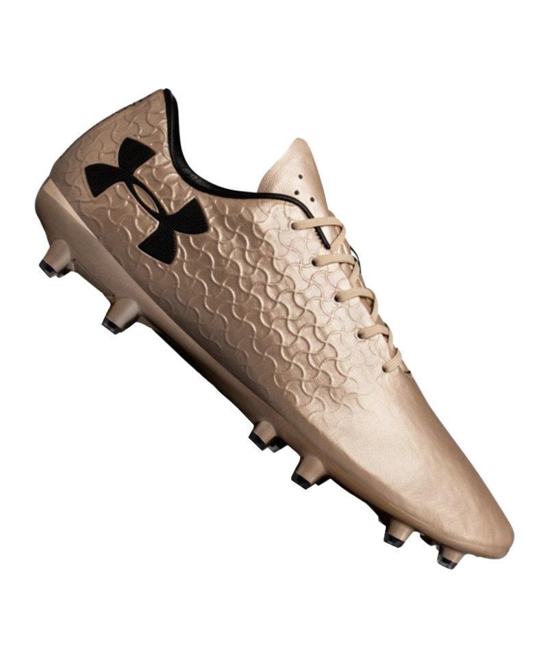 Under Armour Magnetico Pro FG Gold F900 - gold