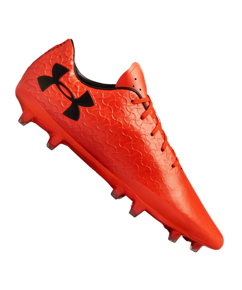 Under Armour Magnetico Pro FG Rot F600 - rot