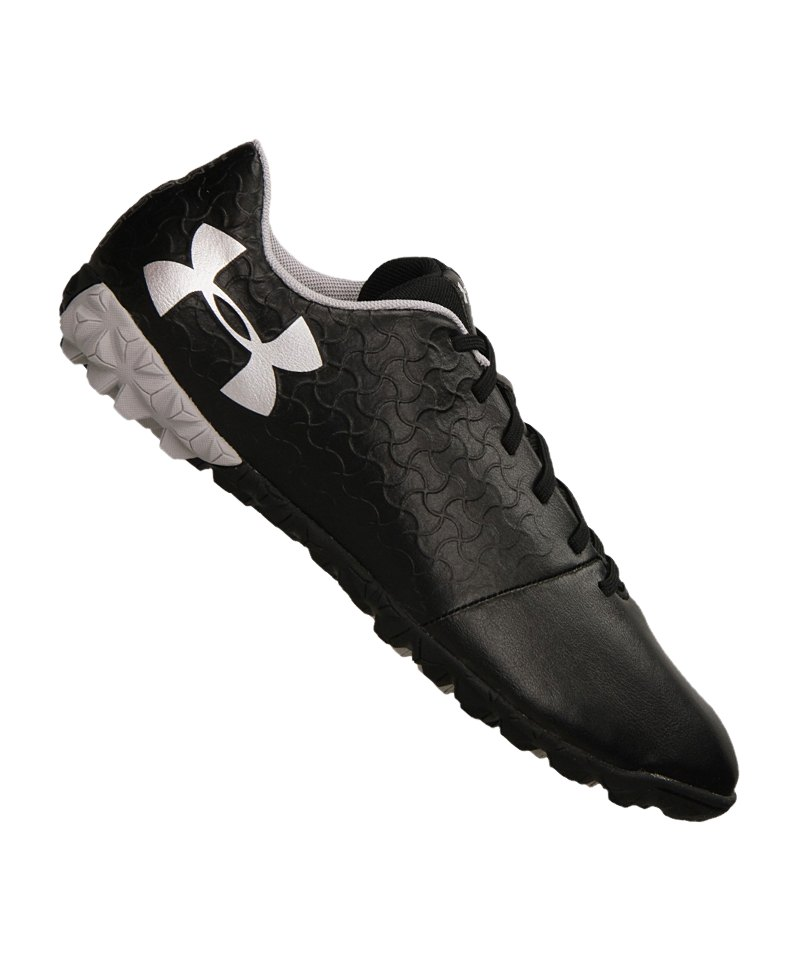 Under Armour Magnetico Select TF Schwarz F001 - schwarz