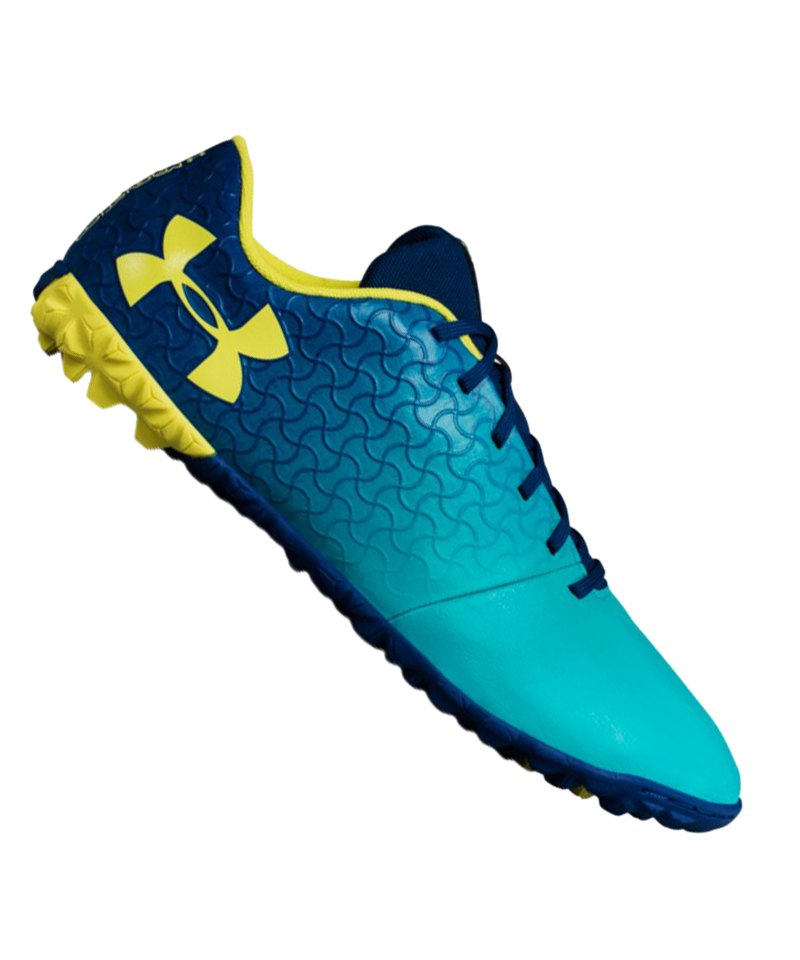 Under Armour Magnetico Select TF Türkis F300 - tuerkis