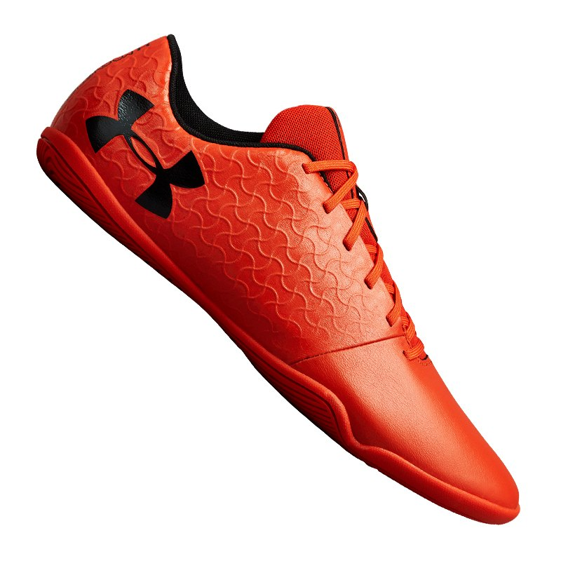 Under Armour Magnetico Select IN Rot F600 - rot