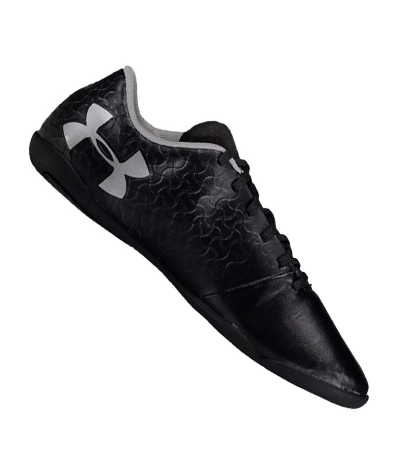 Under Armour Magnetico Select IN Schwarz F001 - schwarz