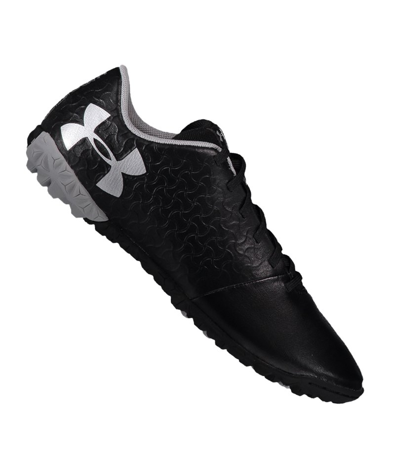 Under Armour Magnetico Select TF Kids Schwarz F001 - schwarz