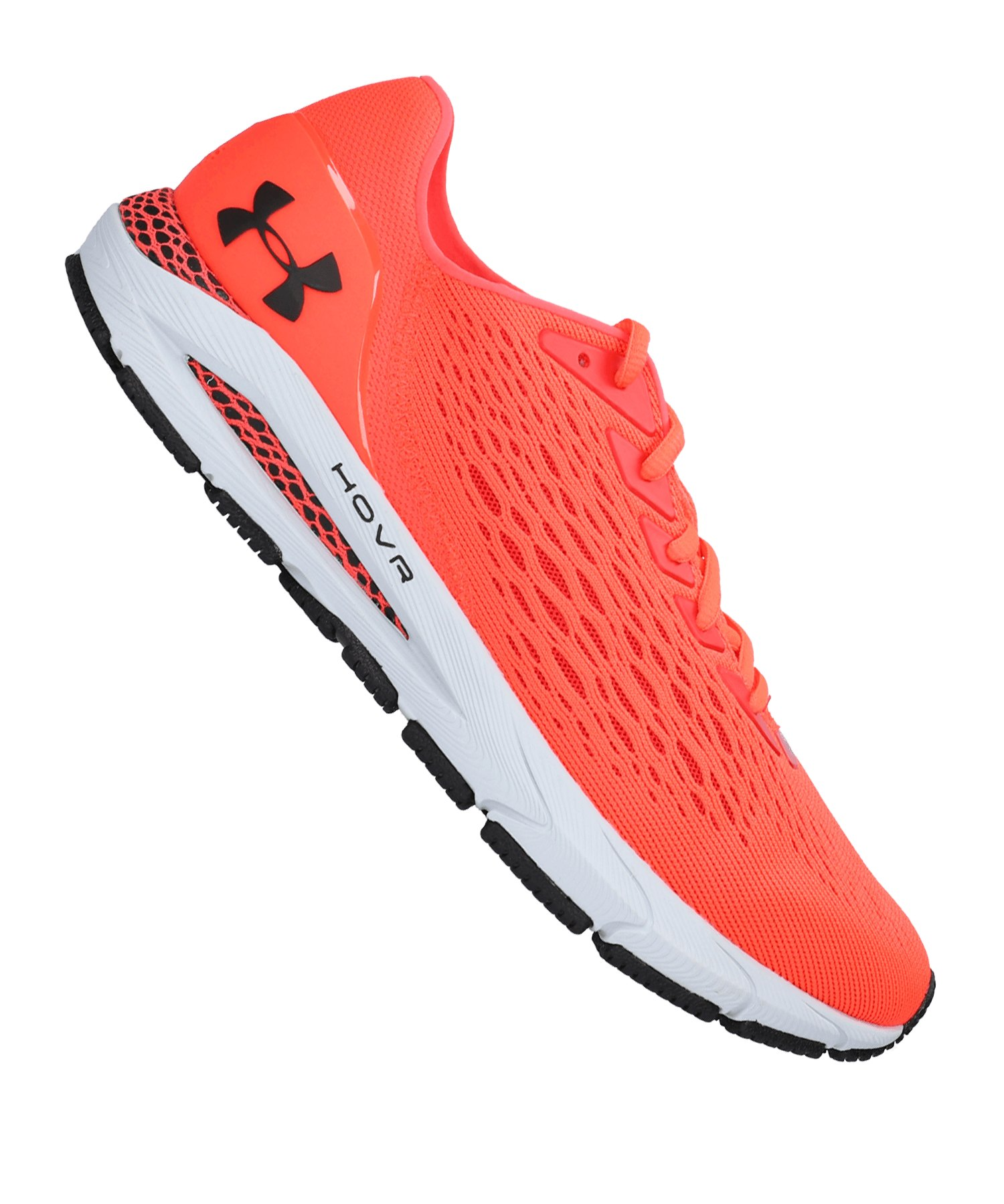 Under Armour HOVR Sonic 3 Running Rot F601 - rot