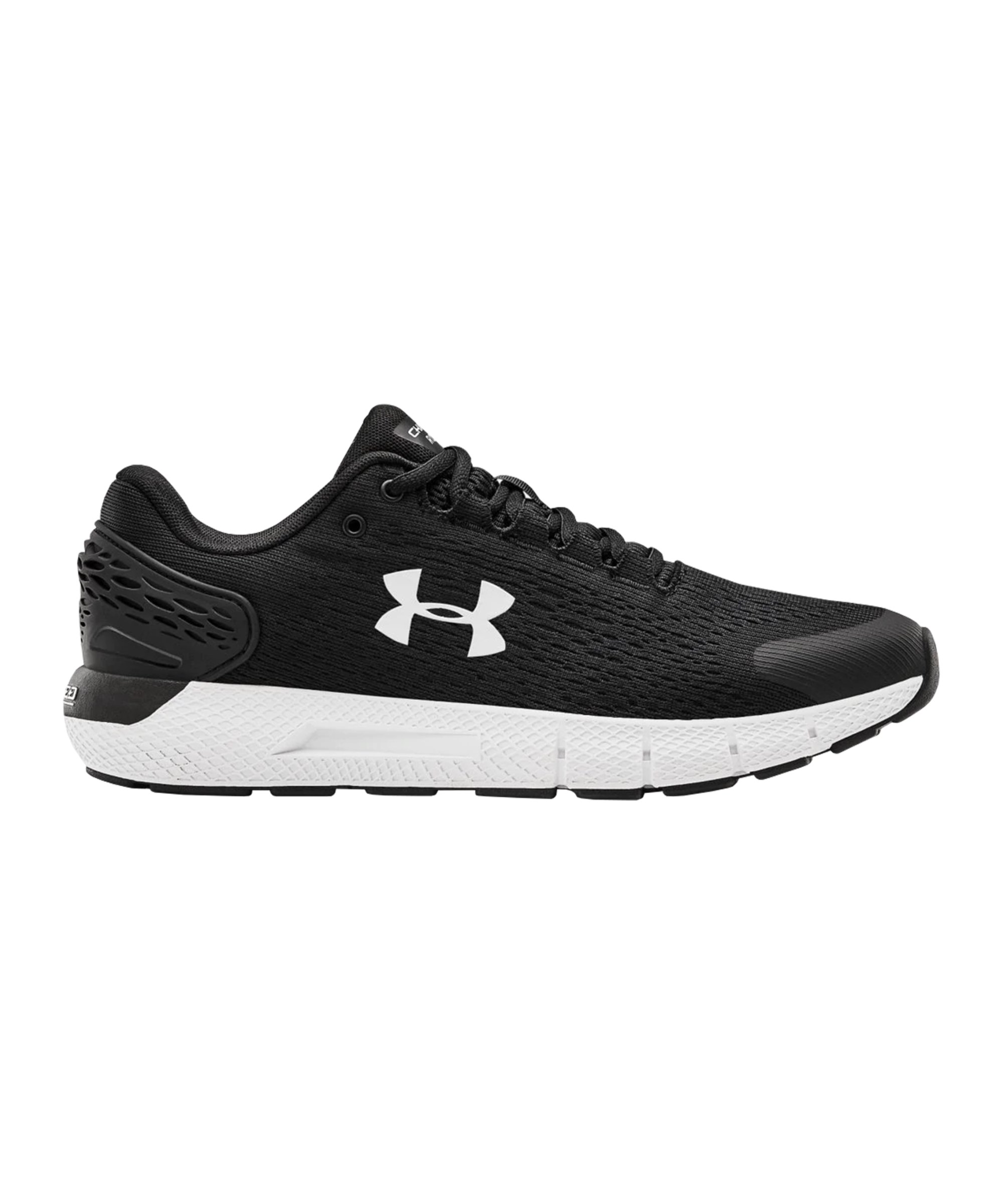 Under Armour Charged Rogue 2 Running F004 - schwarz