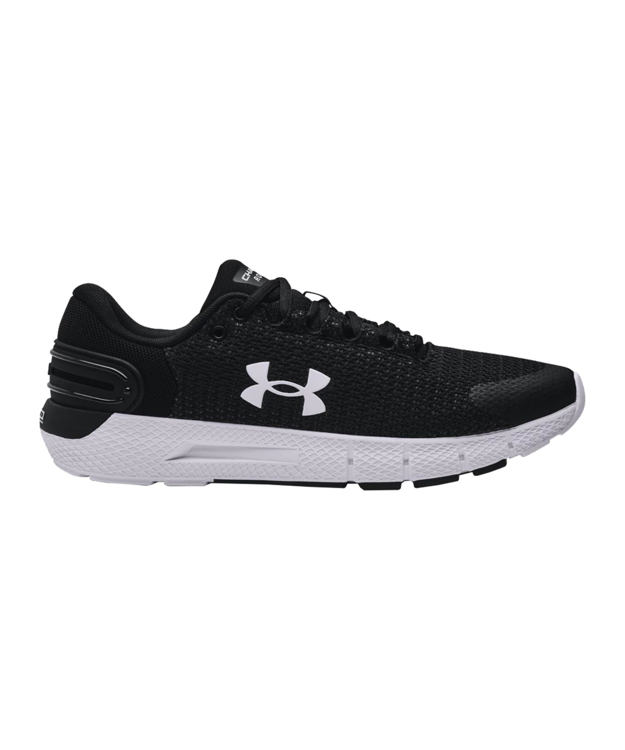Under Armour Charged Rogue 2.5 Running F001 - schwarz