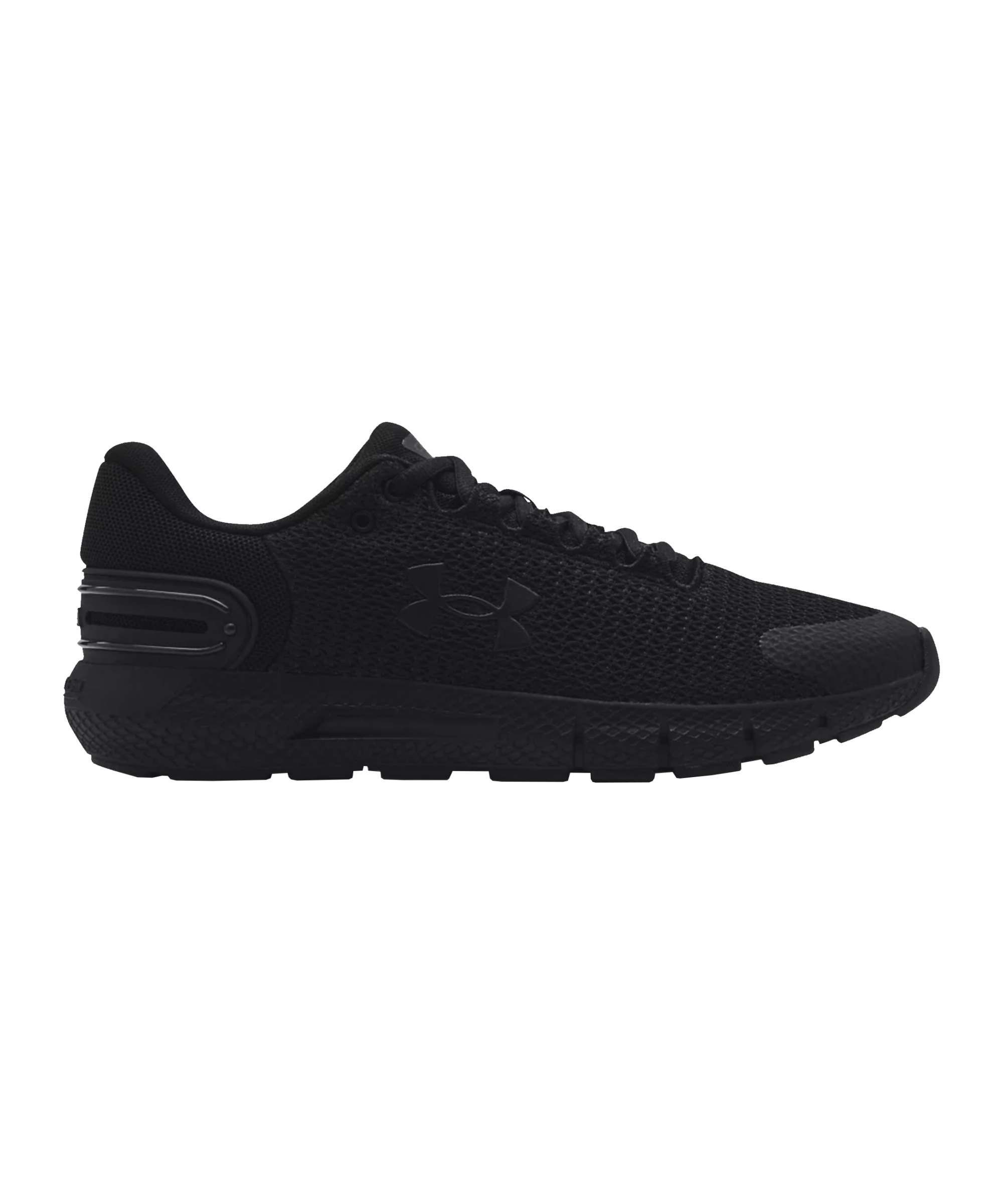 Under Armour Charged Rogue 2.5 Running F002 - schwarz