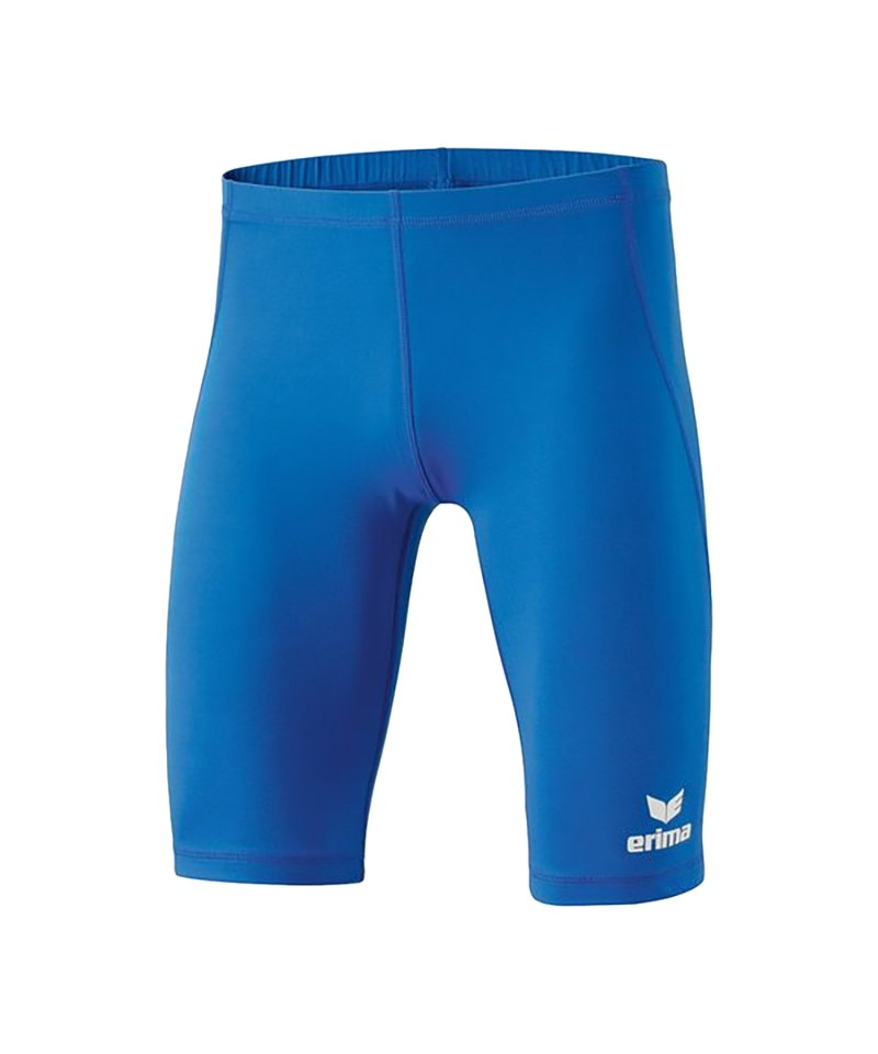 Erima Tight Support New Royal - blau