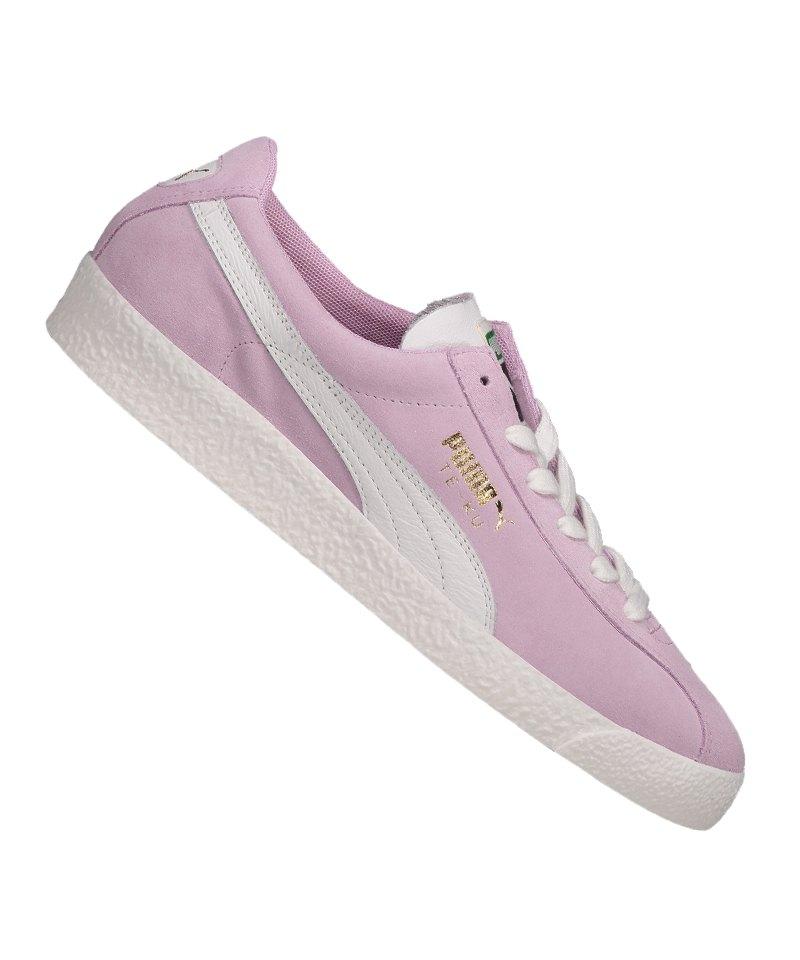 PUMA Te-Ku Prime Sneaker F08 - rosa