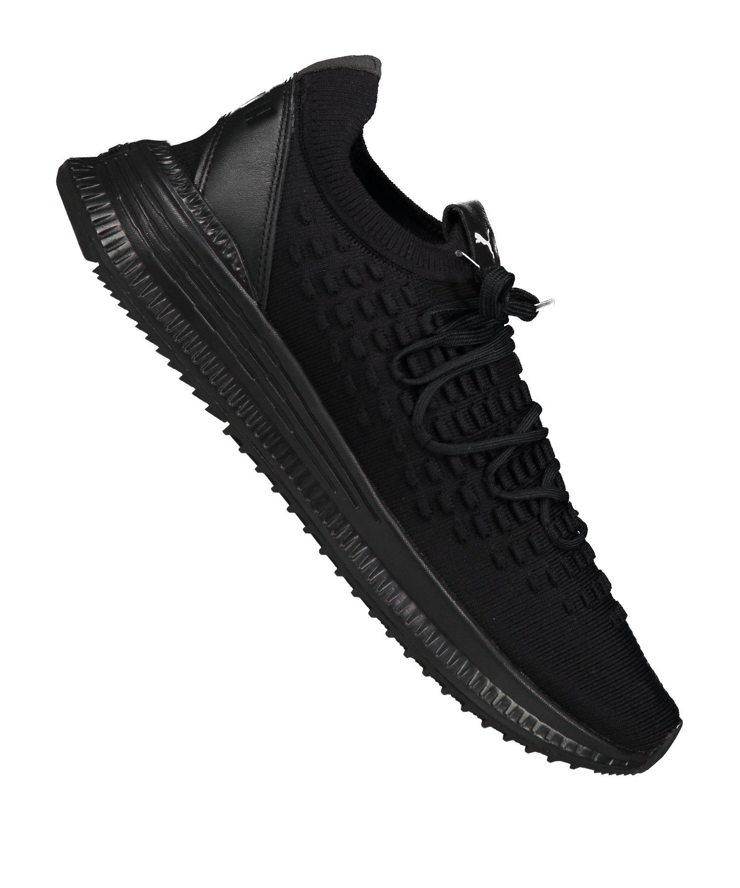 PUMA AVID Fusefit Sneaker Schwarz F07 - schwarz